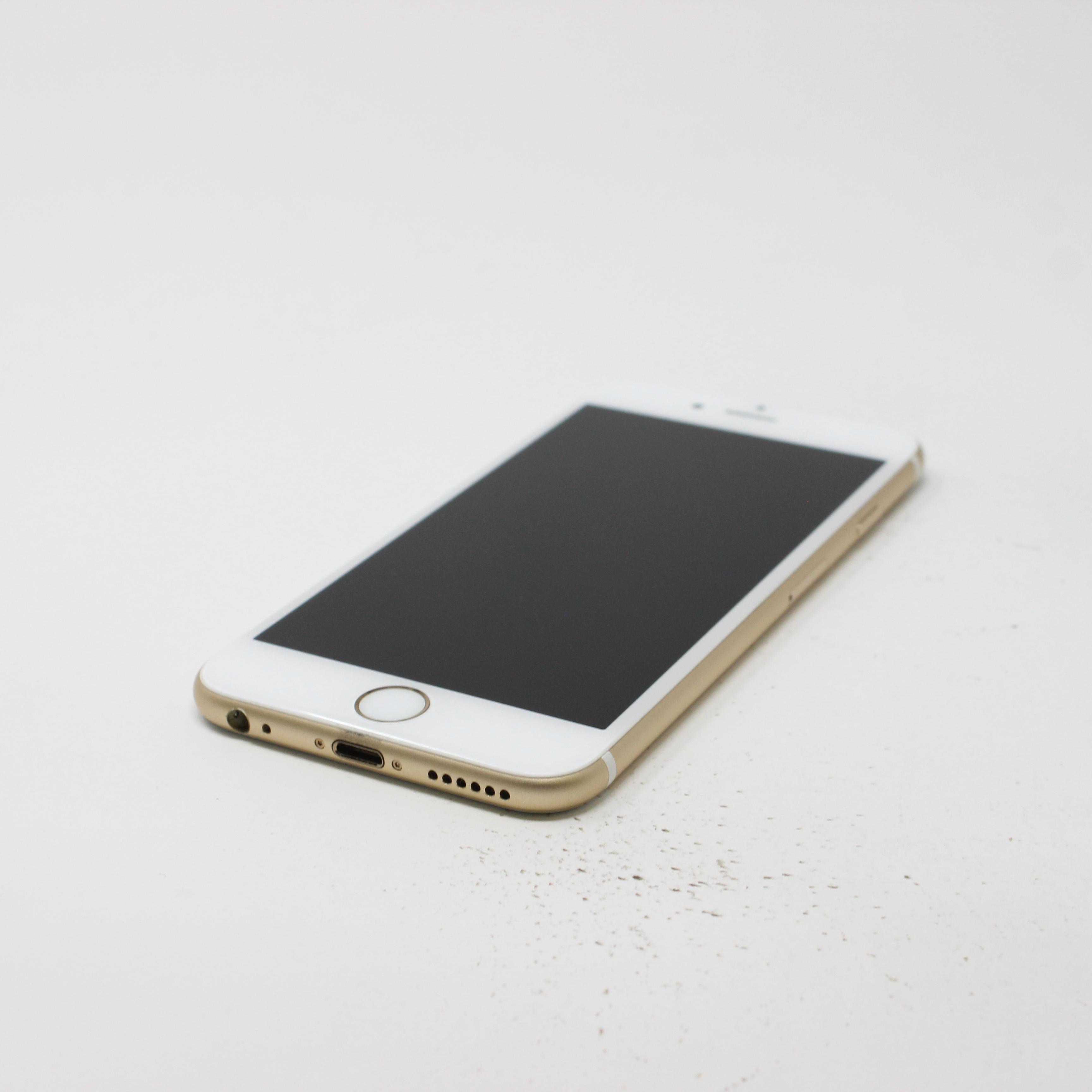 iPhone 6S 16GB Gold - T-Mobile photo 6   UpTradeit.com