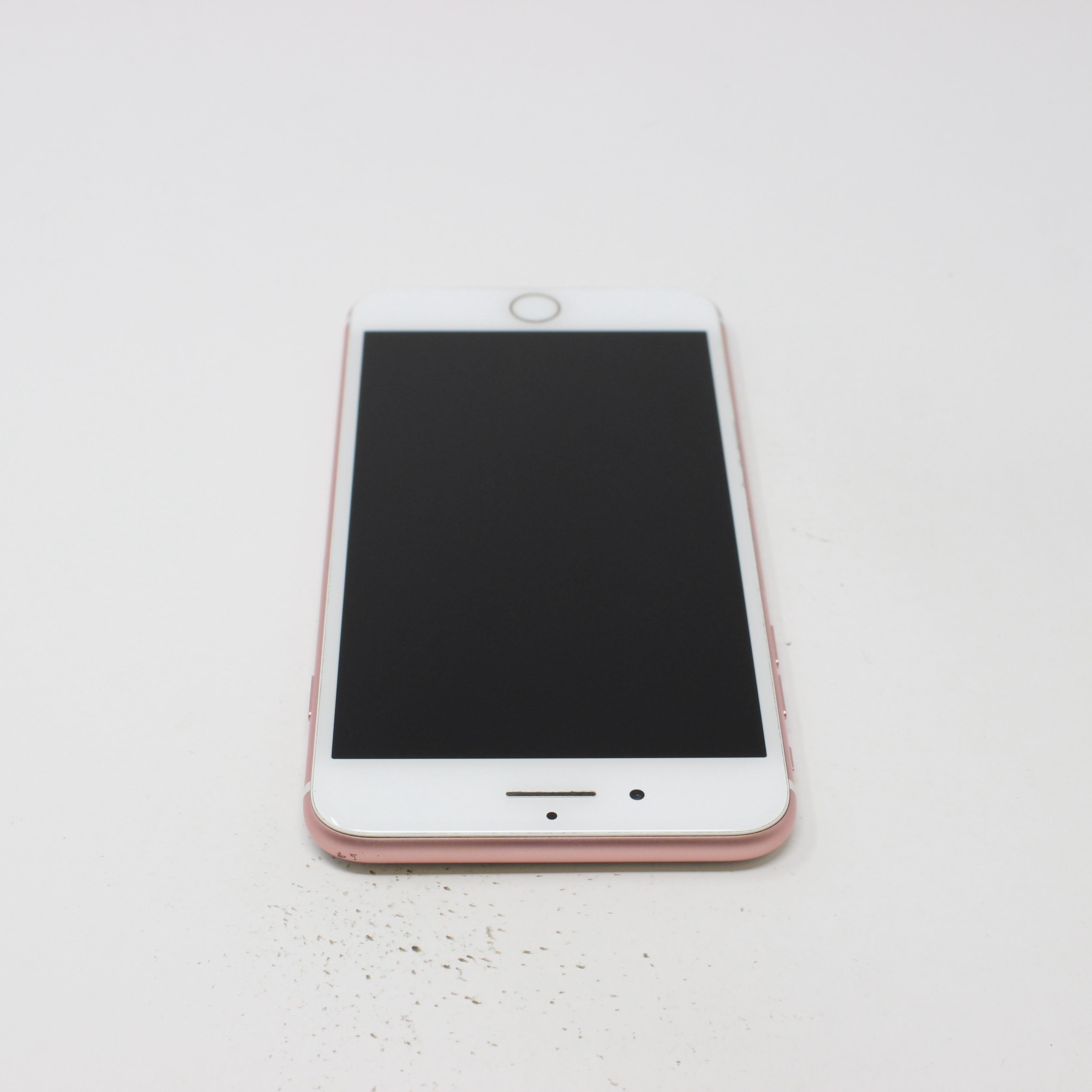 iPhone 7 Plus 32GB Rose Gold - T-Mobile photo 4 | UpTradeit.com