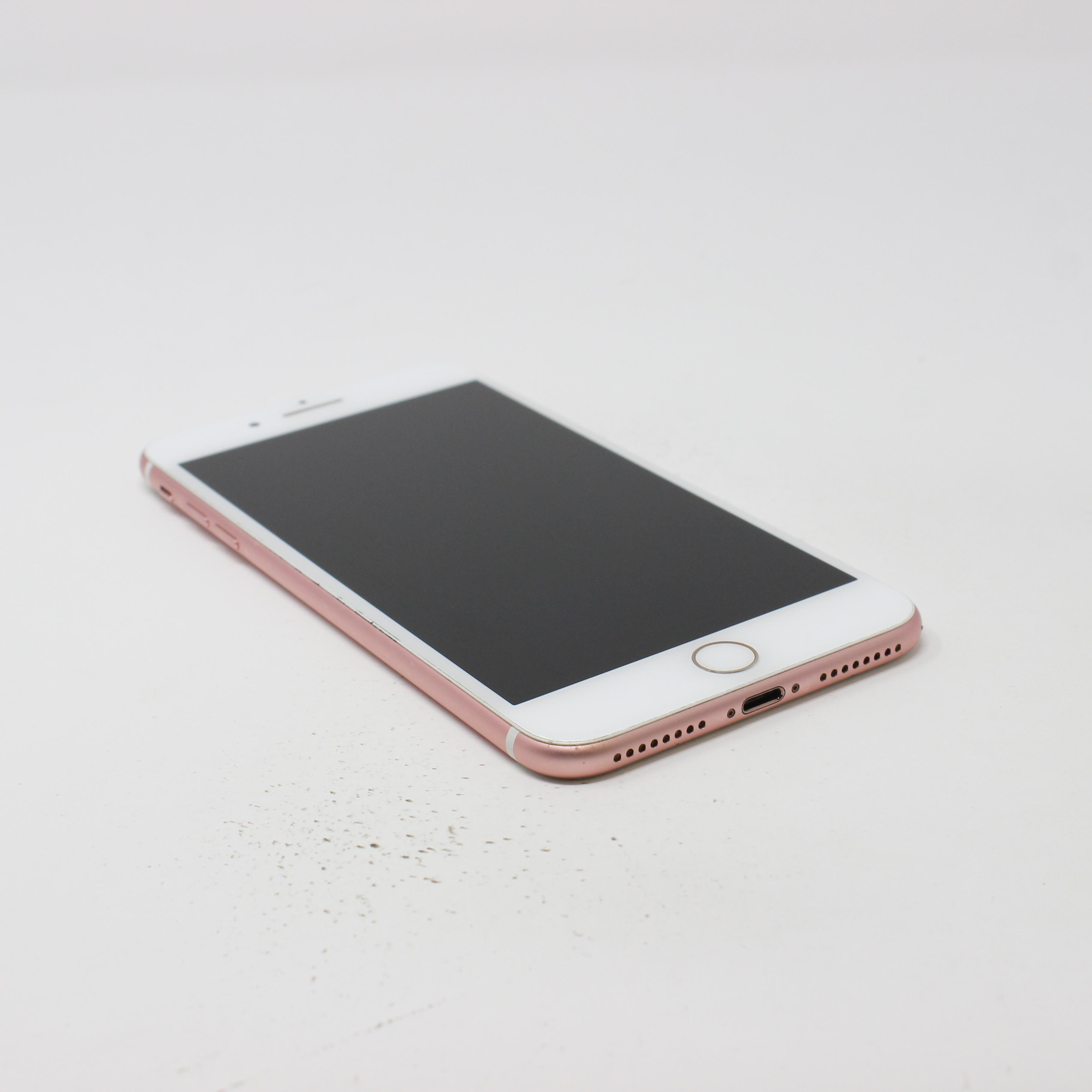 iPhone 7 Plus 32GB Rose Gold - T-Mobile photo 5 | UpTradeit.com
