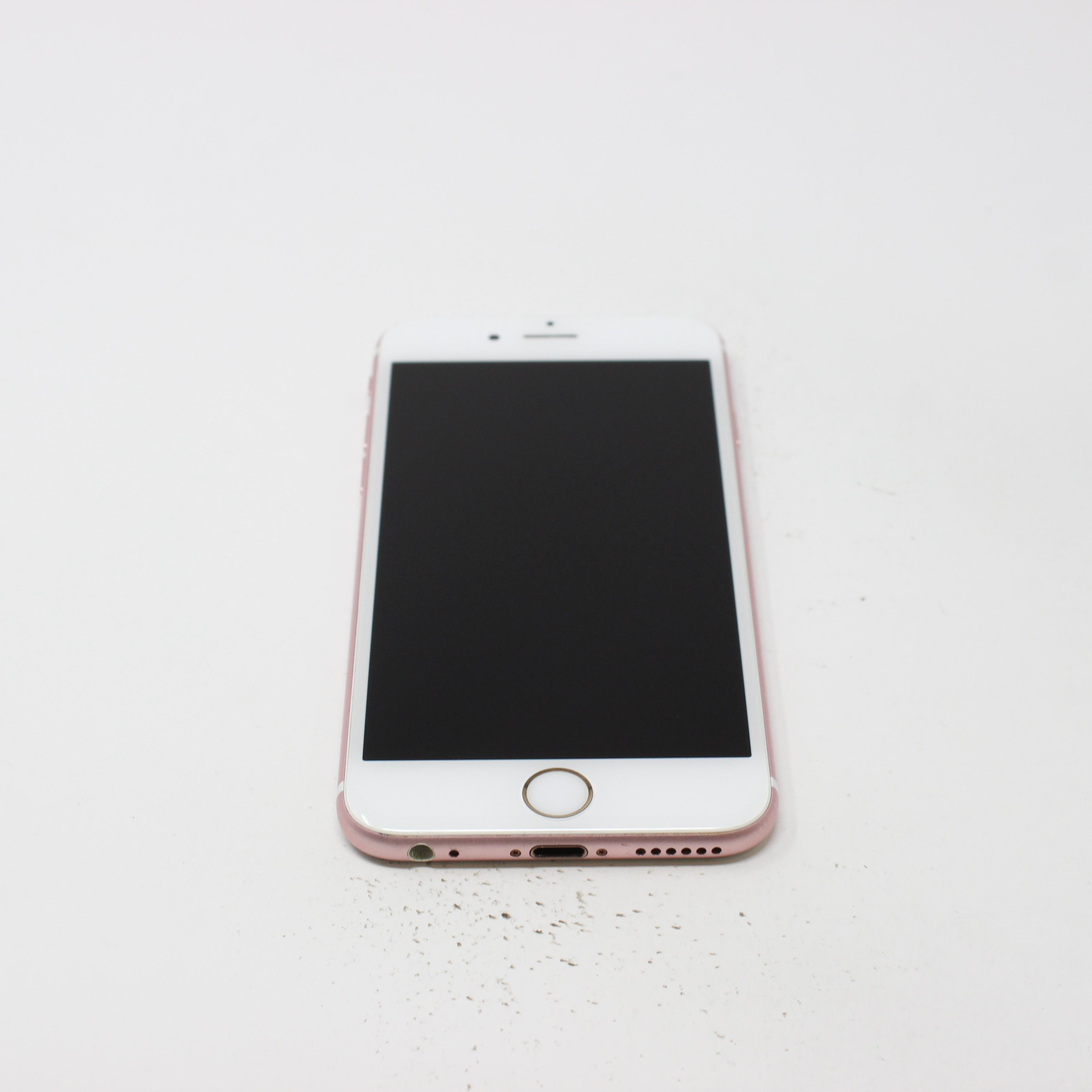iPhone 6S 32GB Rose Gold - Verizon photo 2   UpTradeit.com