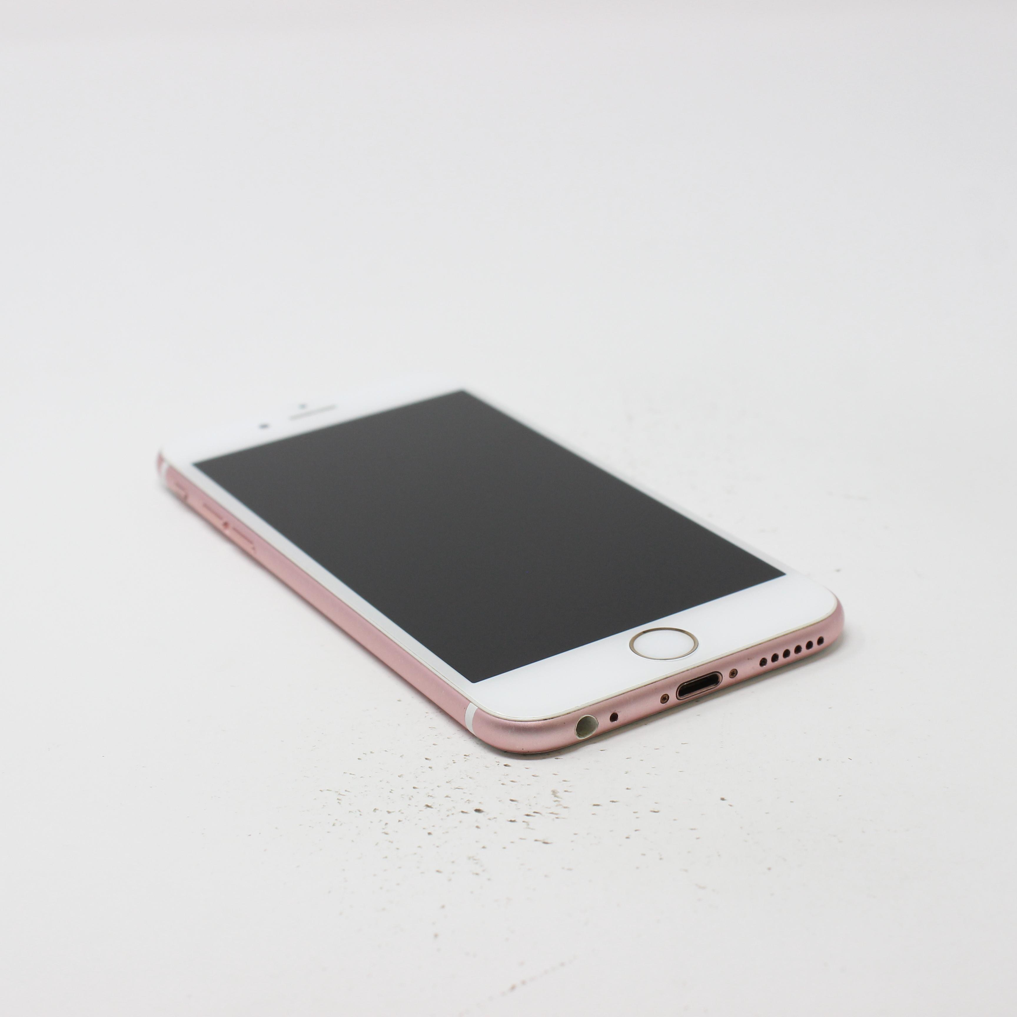iPhone 6S 32GB Rose Gold - Verizon photo 5   UpTradeit.com