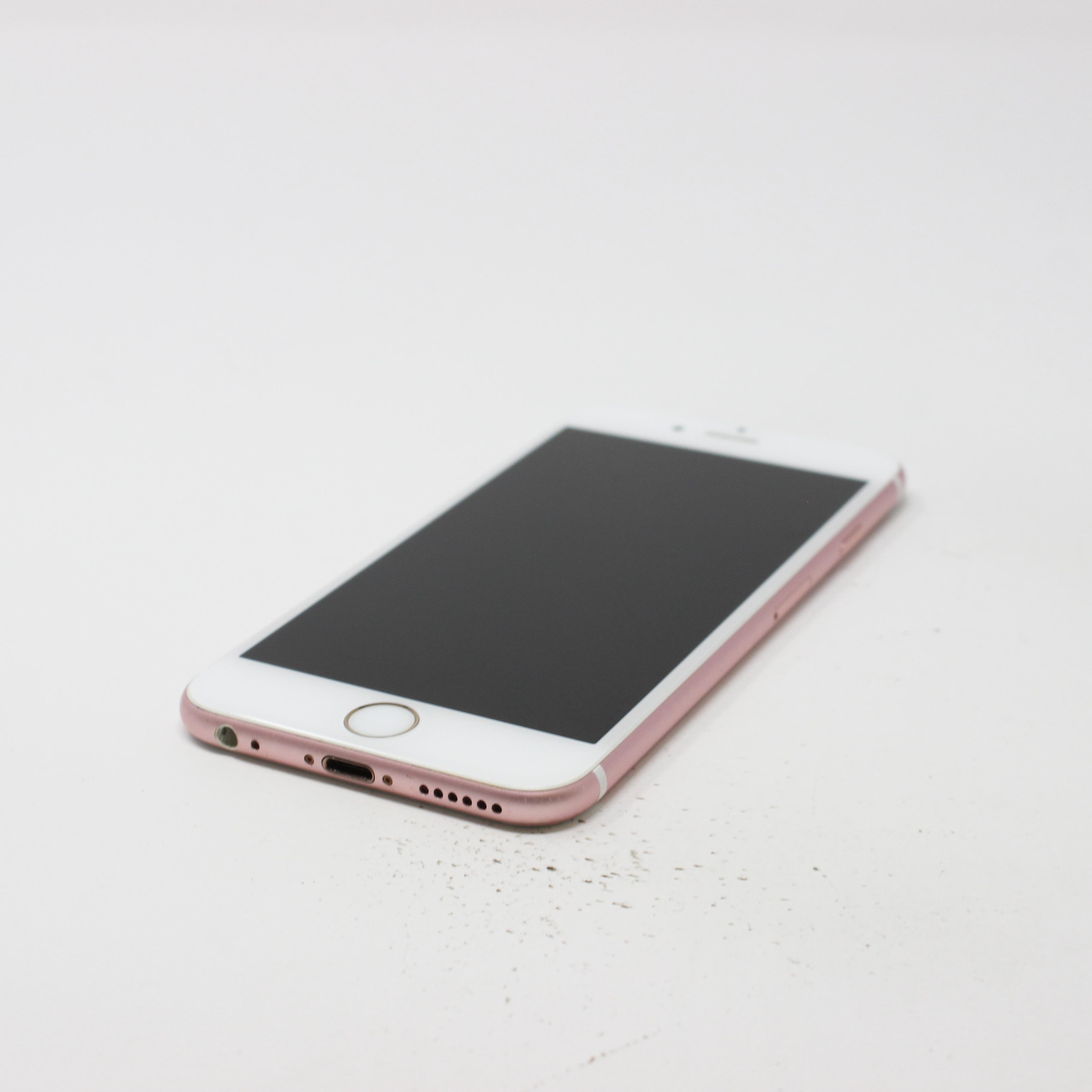 iPhone 6S 32GB Rose Gold - Verizon photo 6   UpTradeit.com