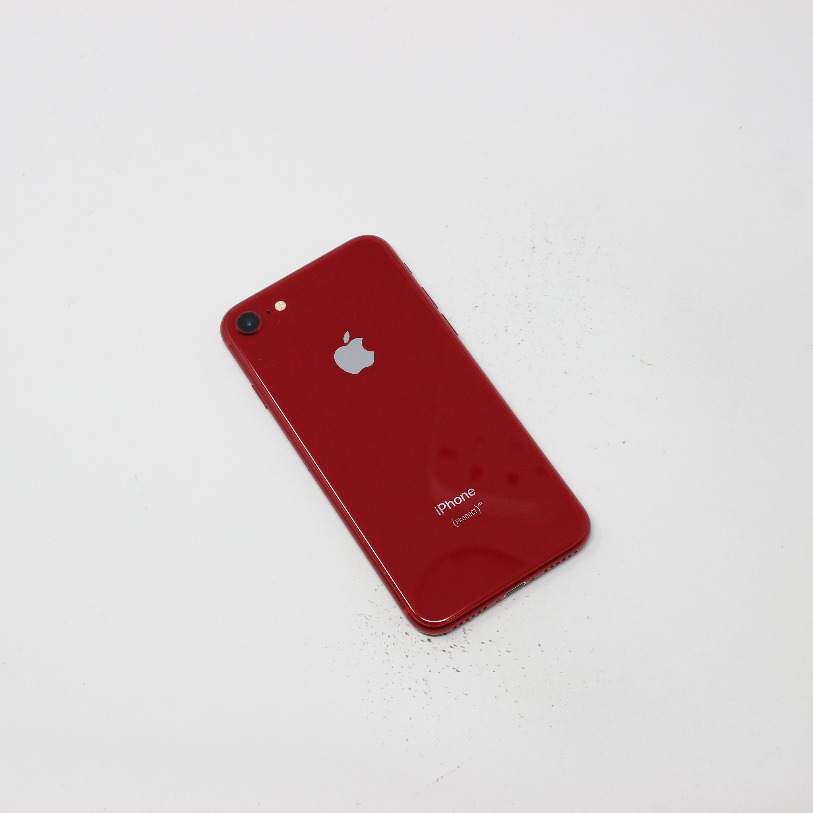 iPhone 8 64GB Gold - AT&T photo 3 | UpTradeit.com