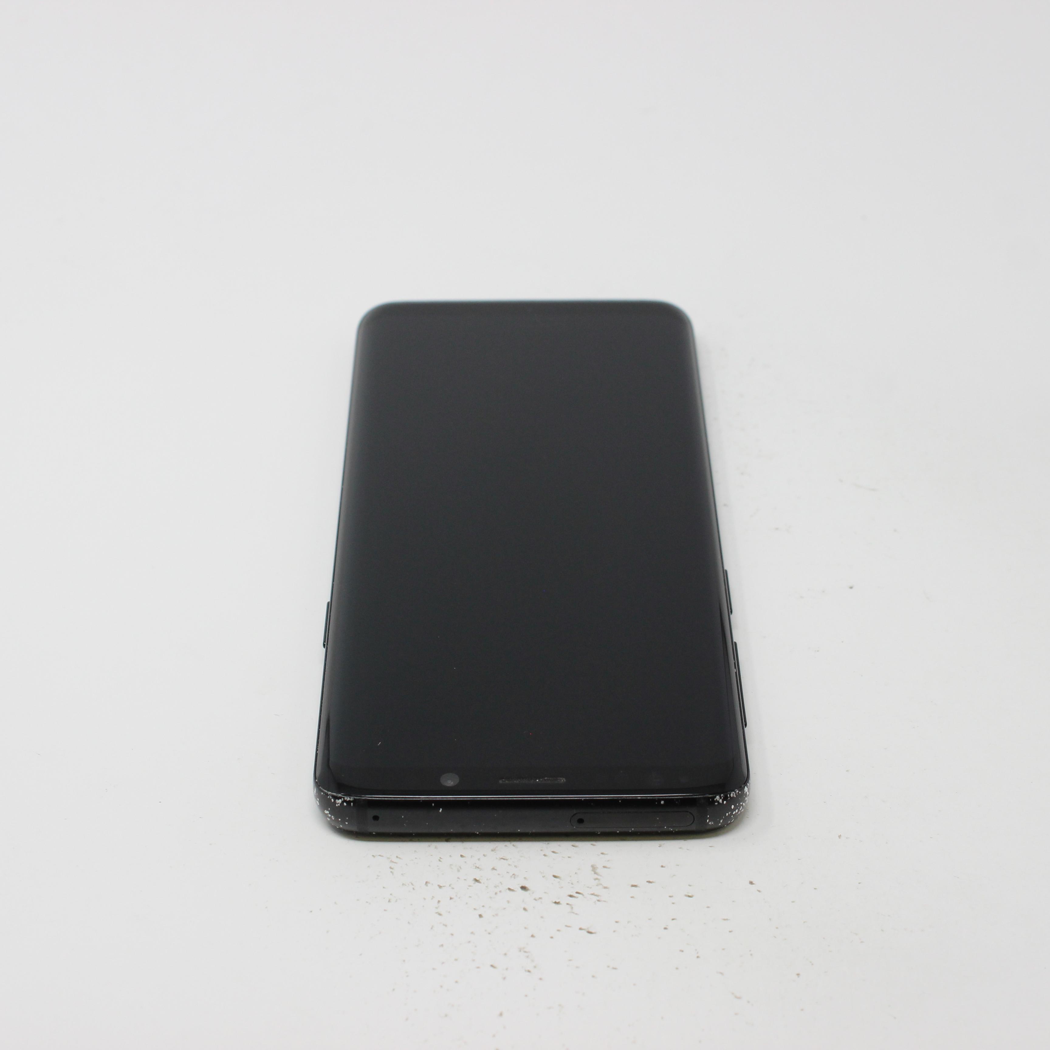 Galaxy S9 64GB Midnight Black - AT&T photo 4   UpTradeit.com