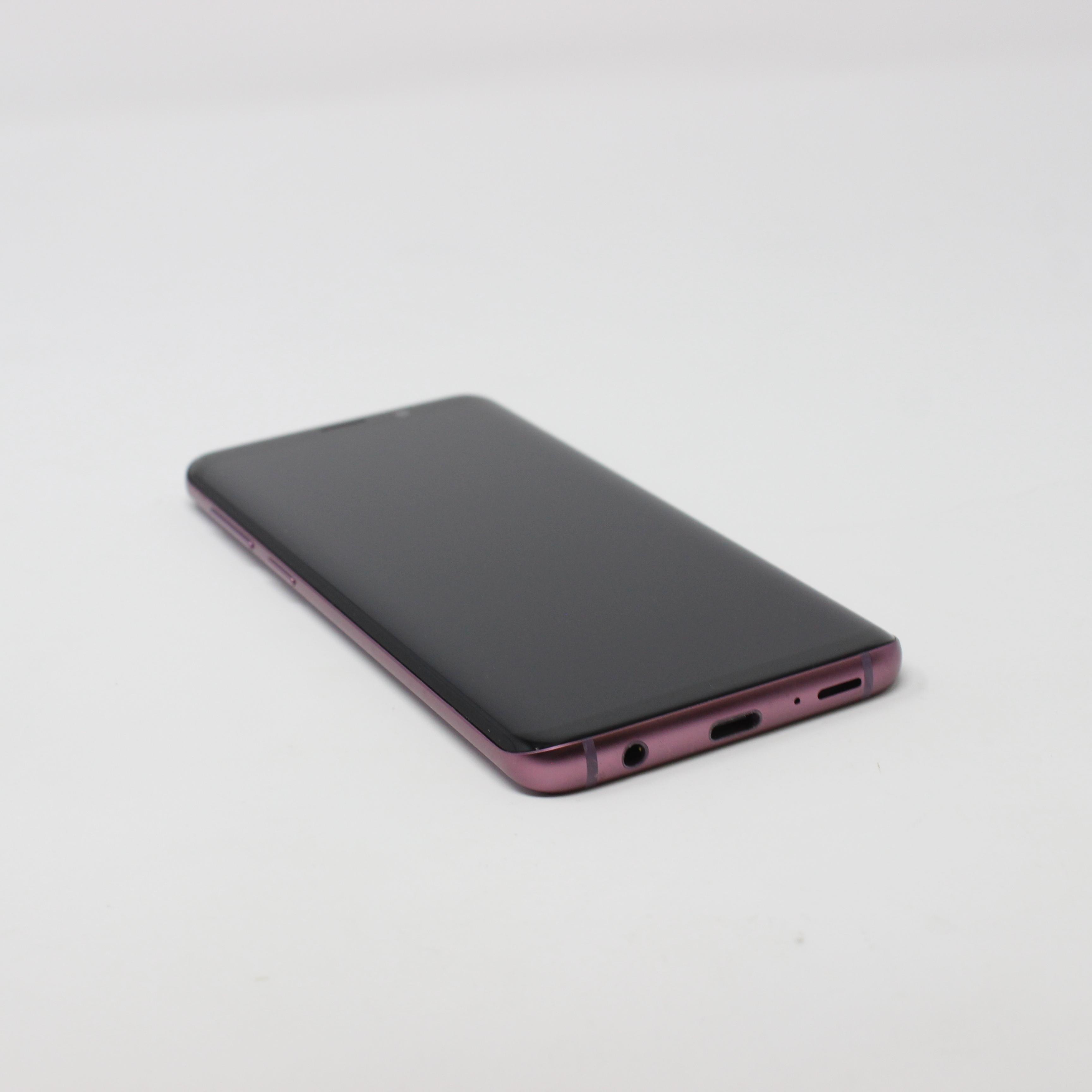 Galaxy S9 64GB Lilac Purple - Verizon photo 5 | UpTradeit.com