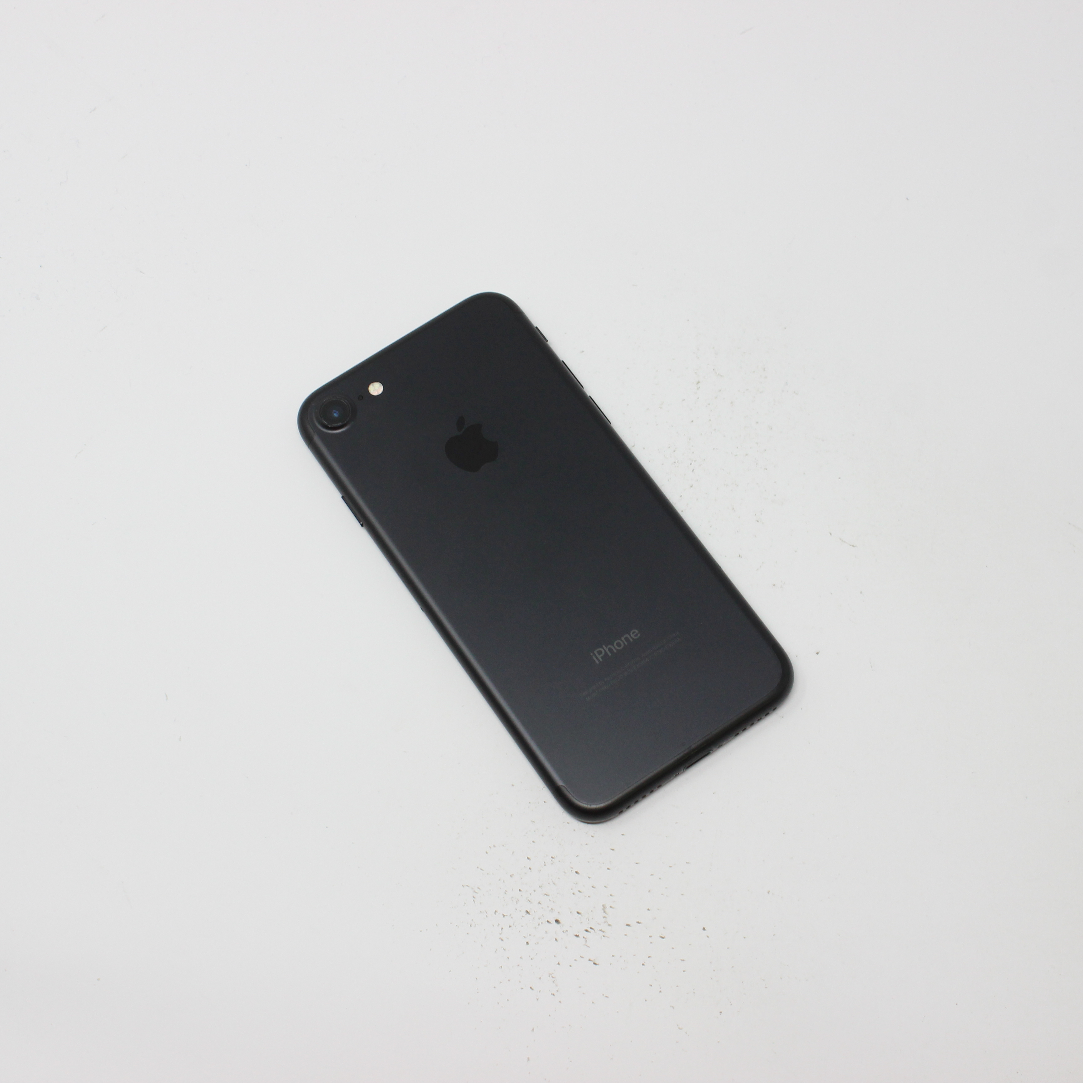 iPhone 7 32GB Black - Verizon photo 3 | UpTradeit.com