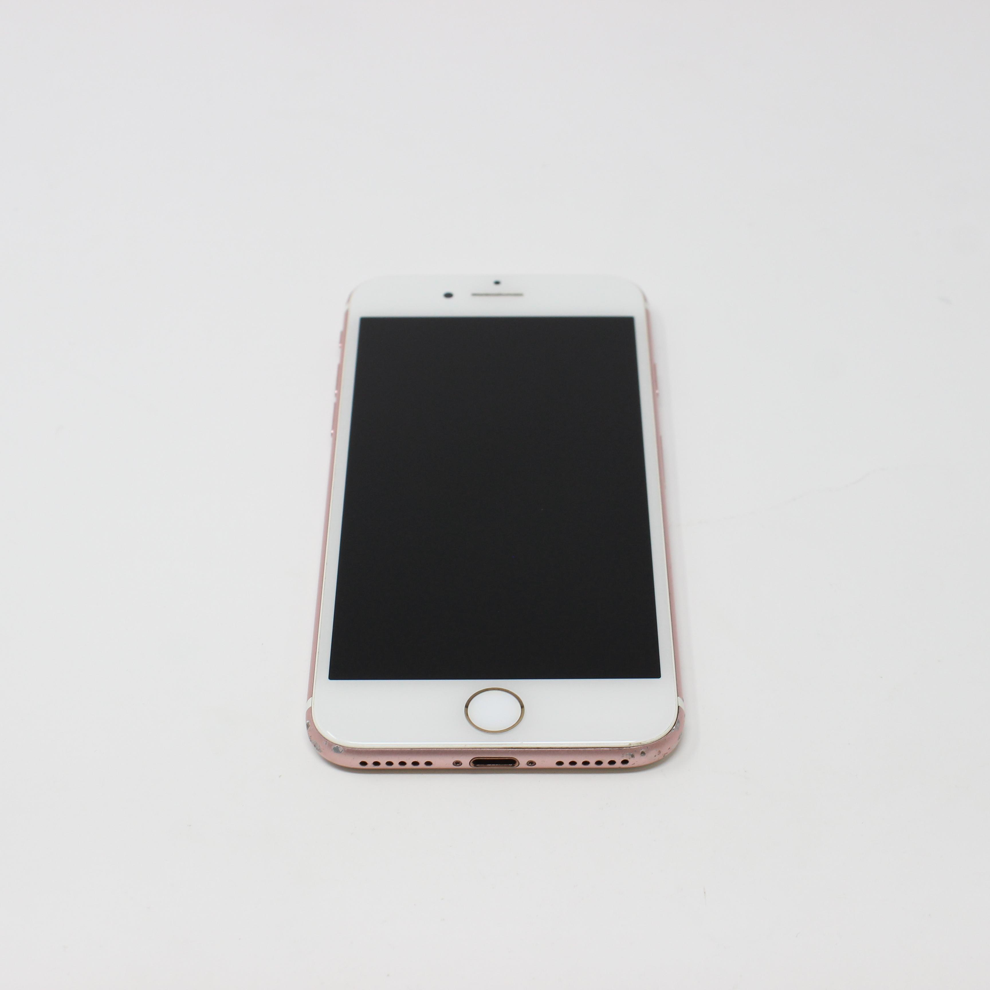 iPhone 7 128GB Rose Gold - Verizon photo 2 | UpTradeit.com
