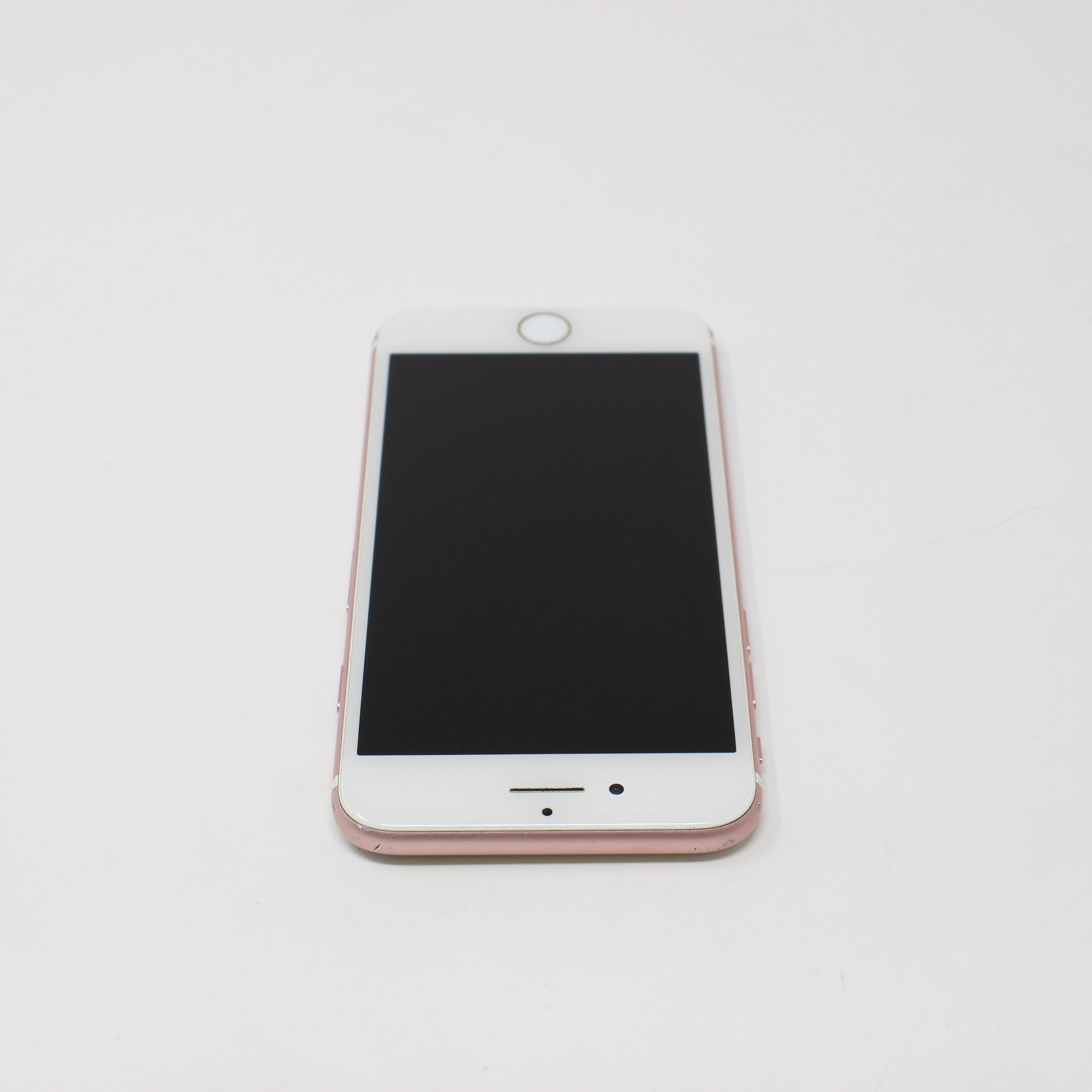 iPhone 7 128GB Rose Gold - Verizon photo 4 | UpTradeit.com