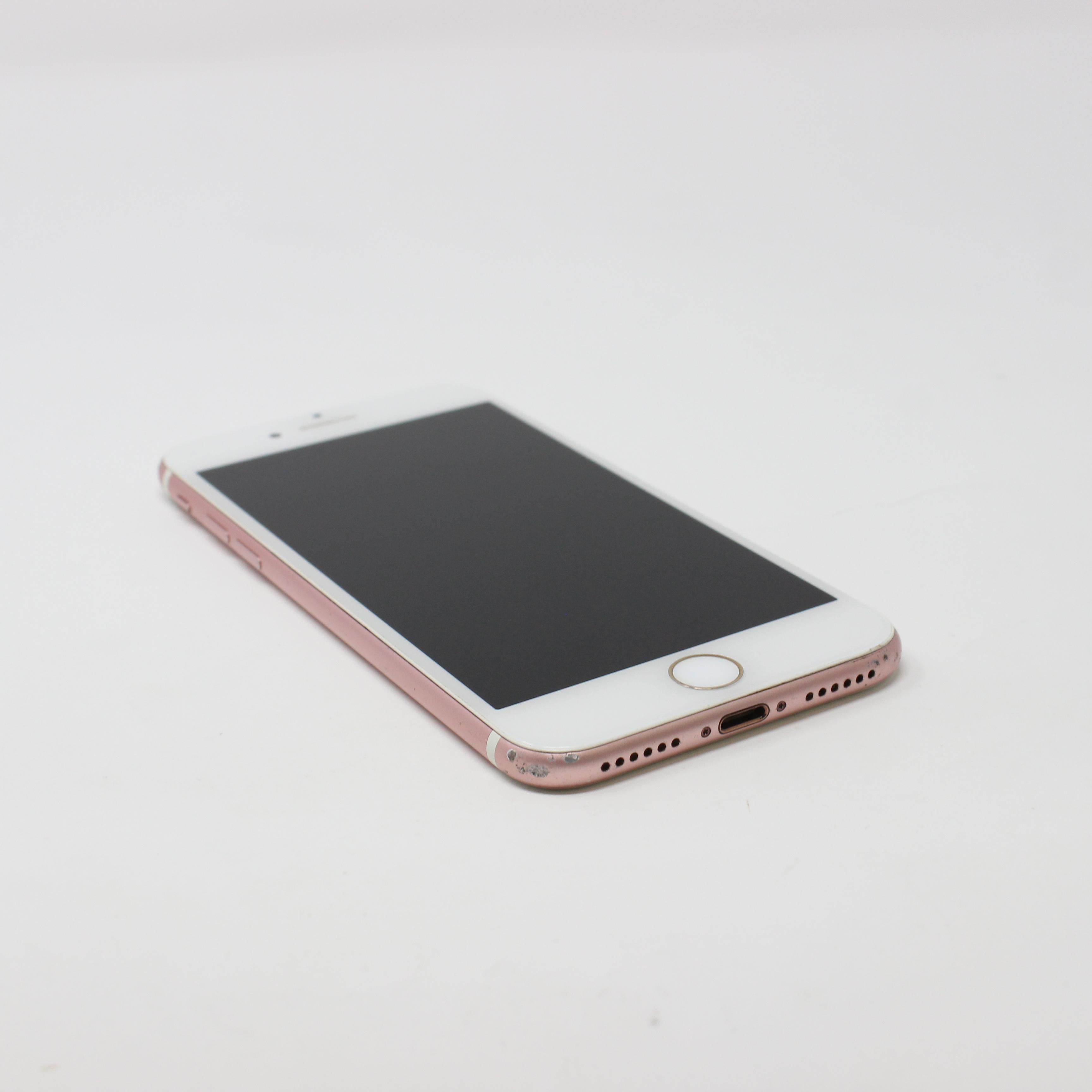 iPhone 7 128GB Rose Gold - Verizon photo 5 | UpTradeit.com