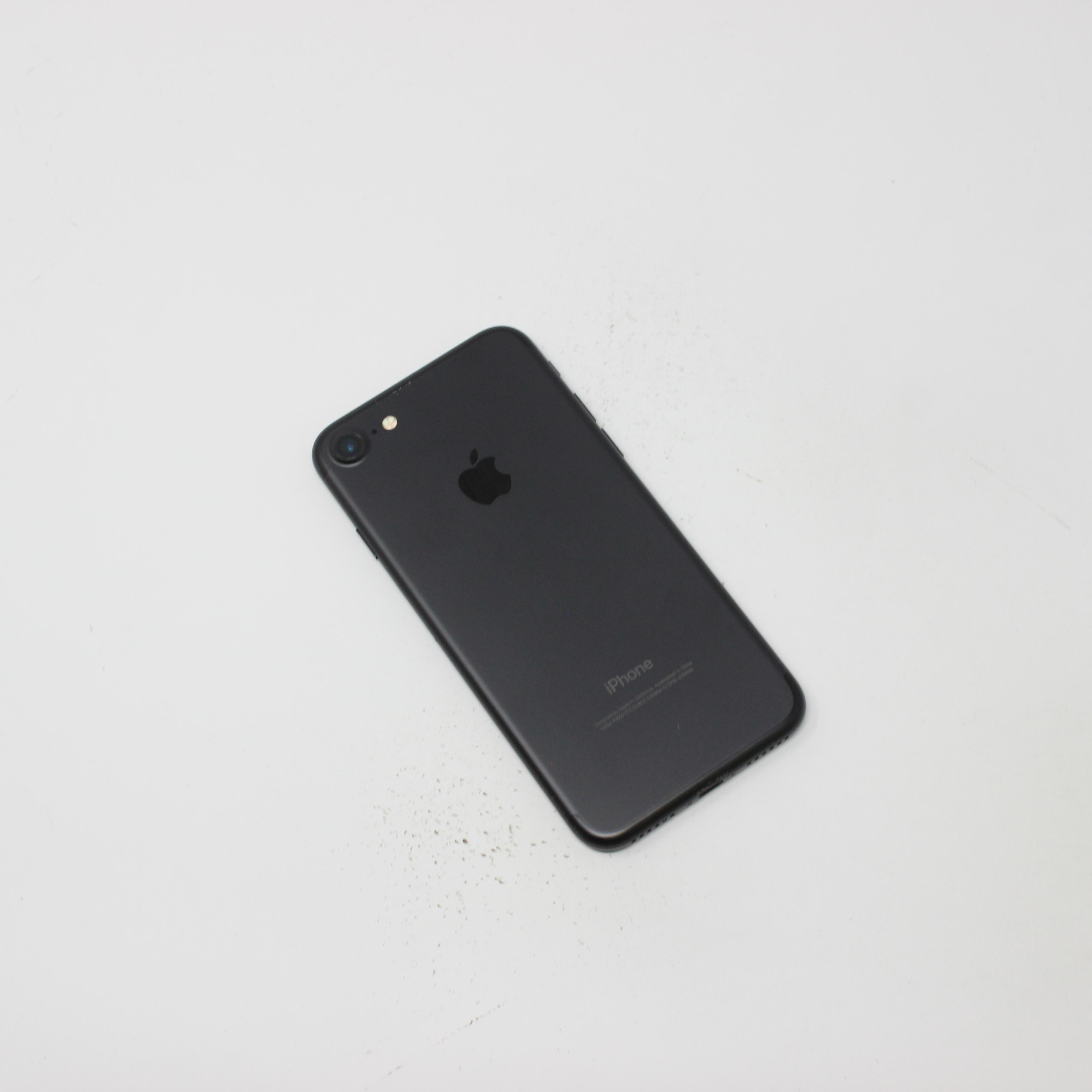 iPhone 7 32GB Black - Verizon photo 3   UpTradeit.com