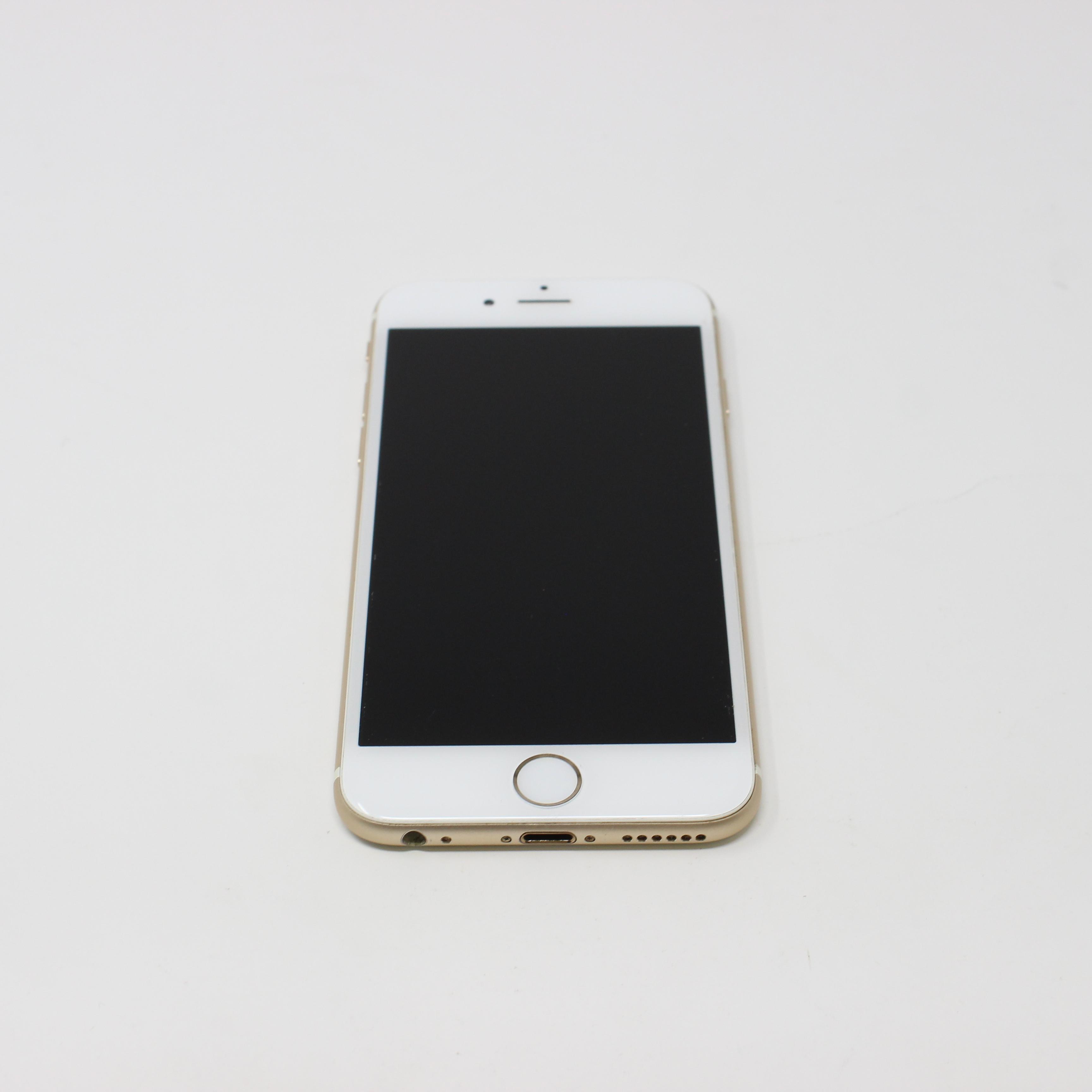 iPhone 6 64GB Gold - Verizon photo 2 | UpTradeit.com