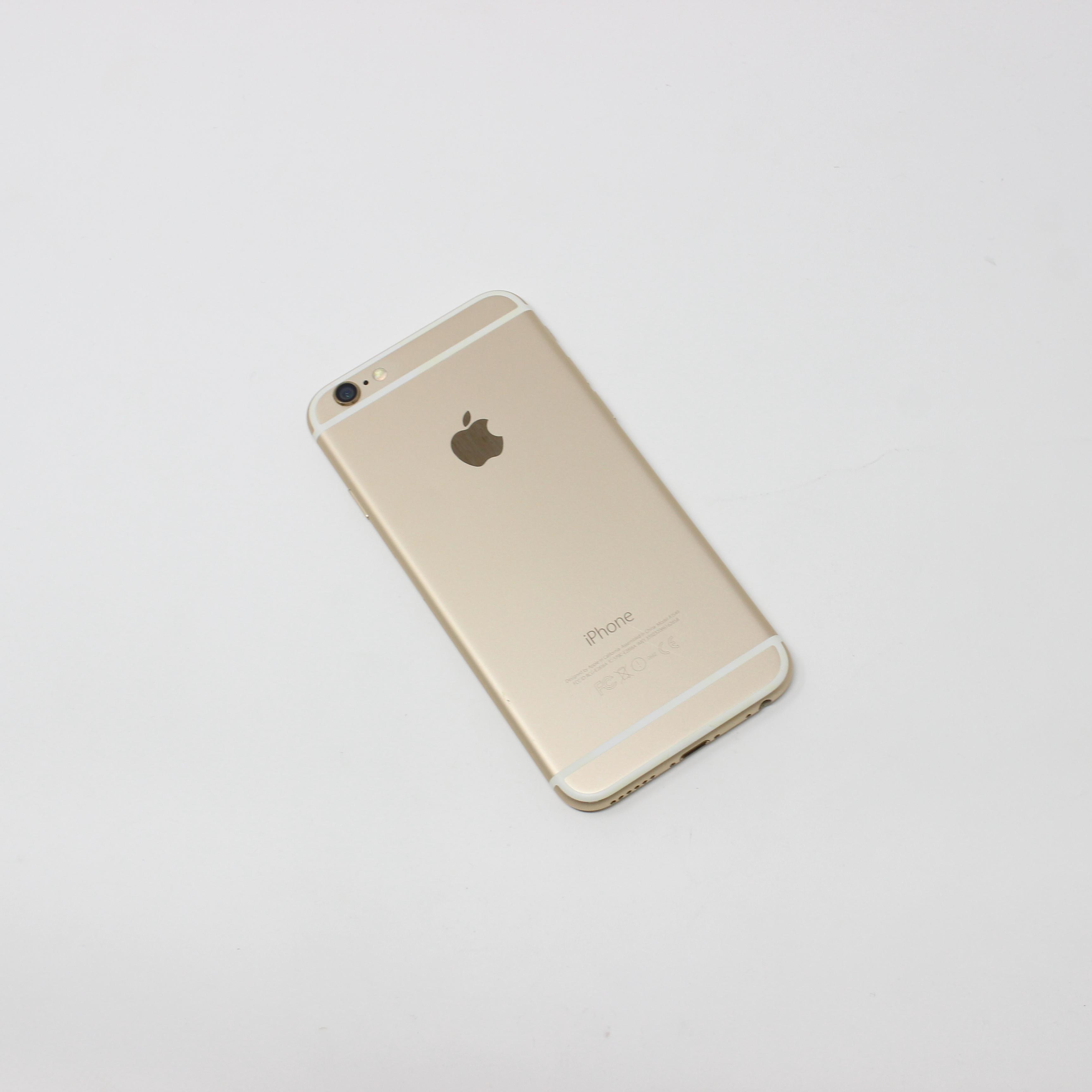 iPhone 6 64GB Gold - Verizon photo 3 | UpTradeit.com