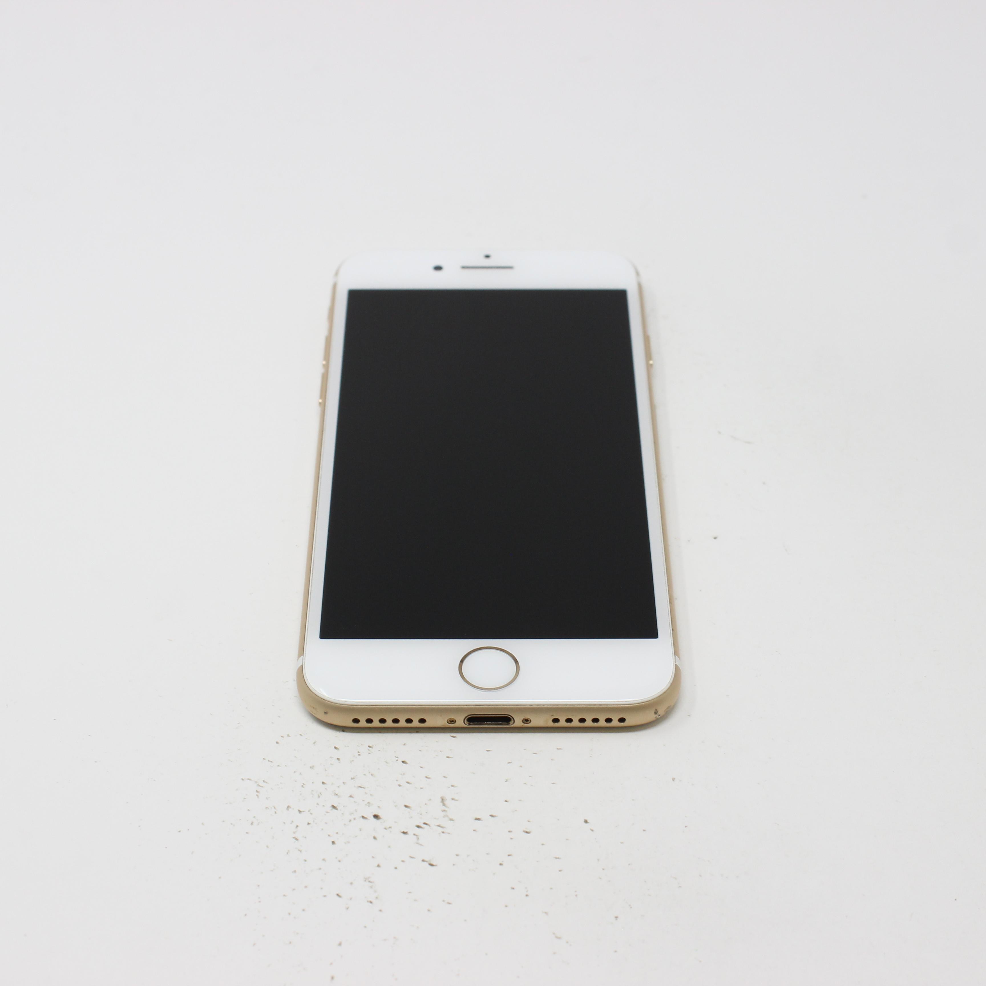 iPhone 7 128GB Gold - Unlocked photo 2 | UpTradeit.com