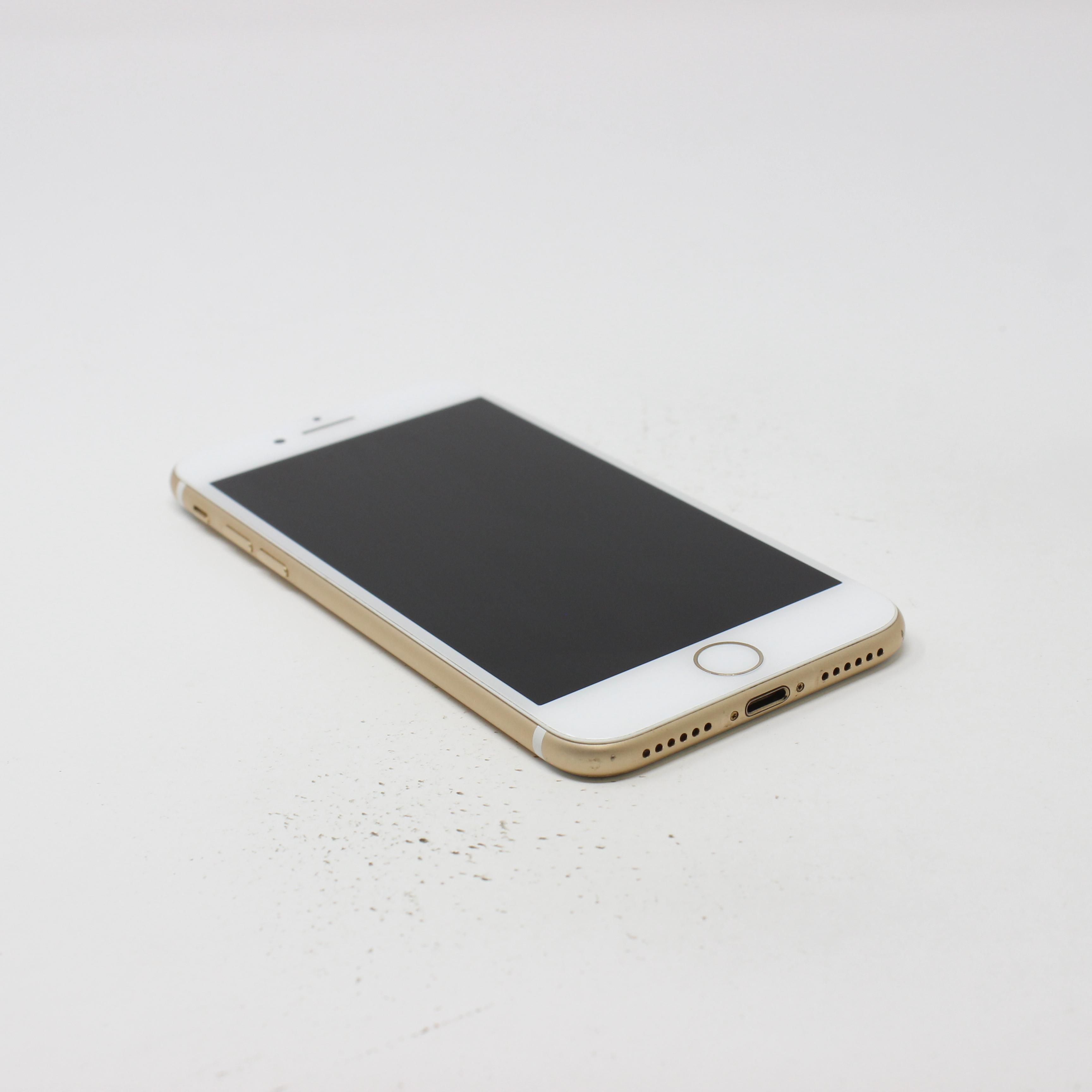 iPhone 7 128GB Gold - Unlocked photo 5 | UpTradeit.com