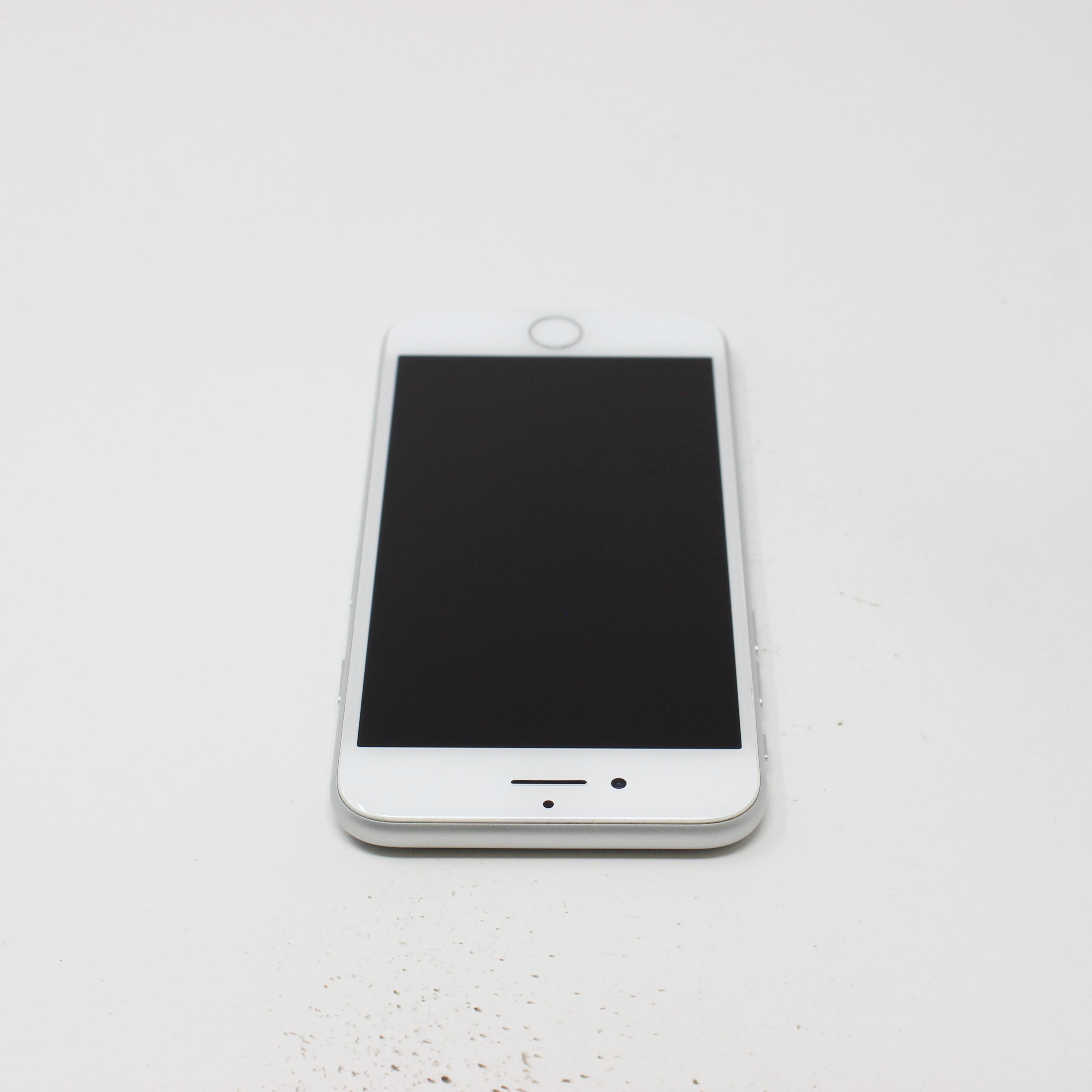 iPhone 7 32GB Silver - T-Mobile photo 4 | UpTradeit.com