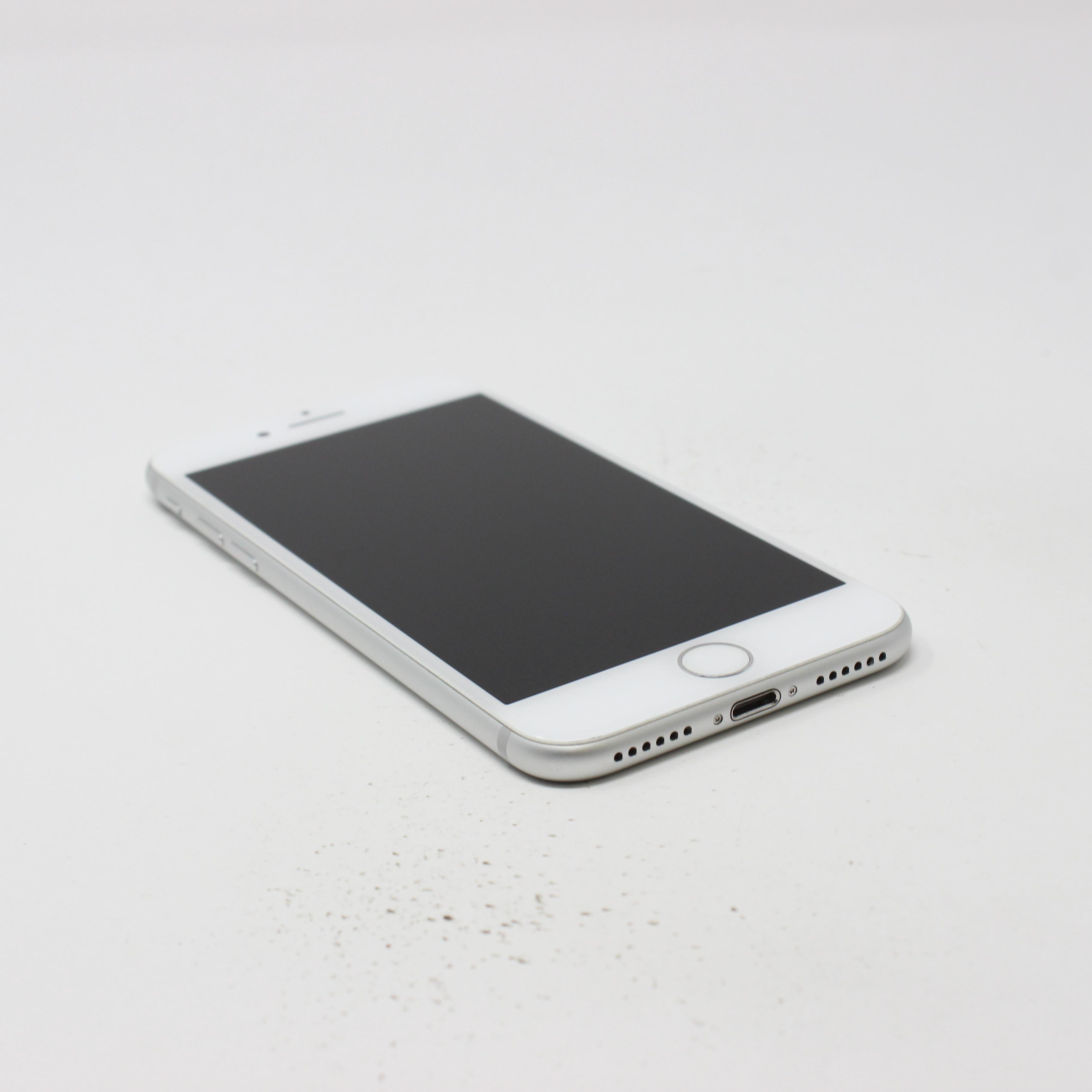 iPhone 7 32GB Silver - T-Mobile photo 5 | UpTradeit.com