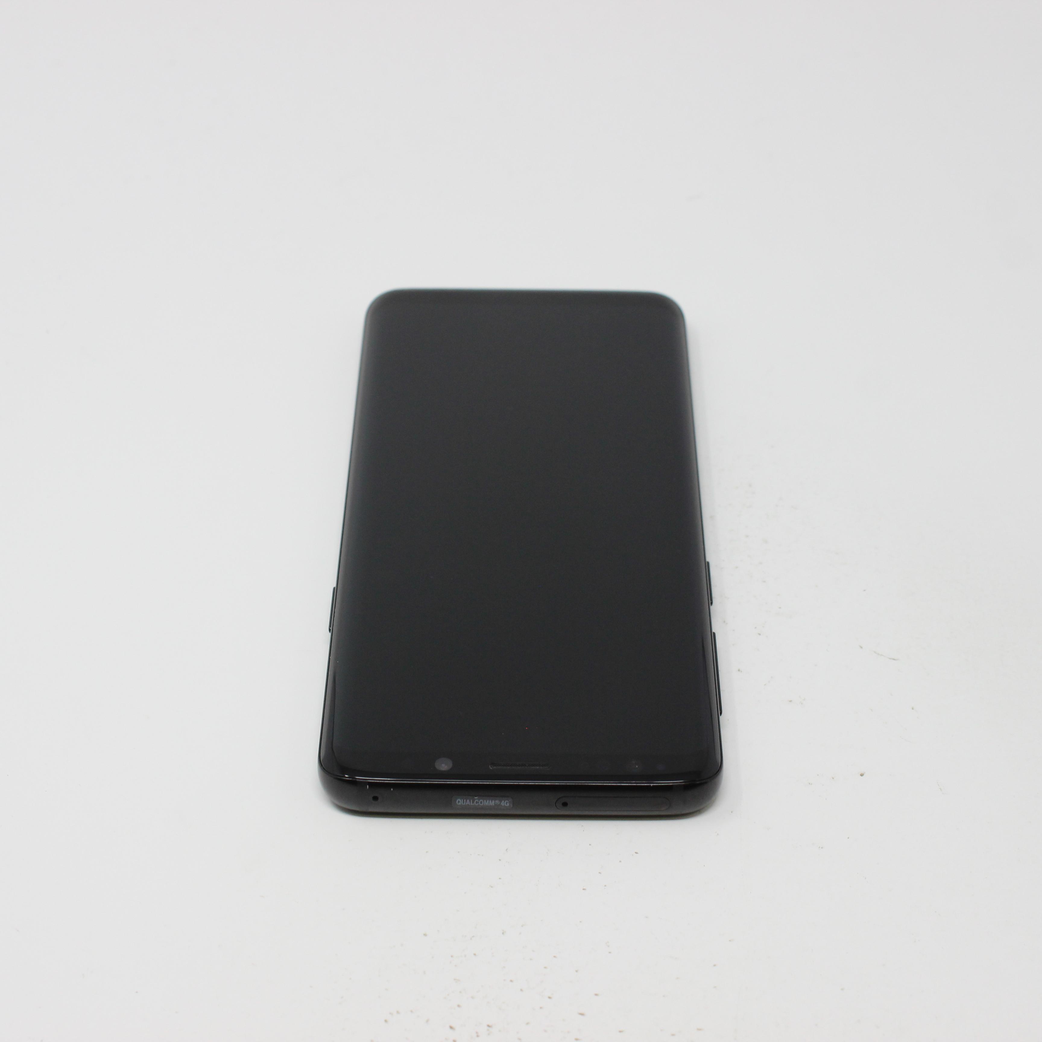 Galaxy S9 64GB Midnight Black - Verizon photo 4   UpTradeit.com