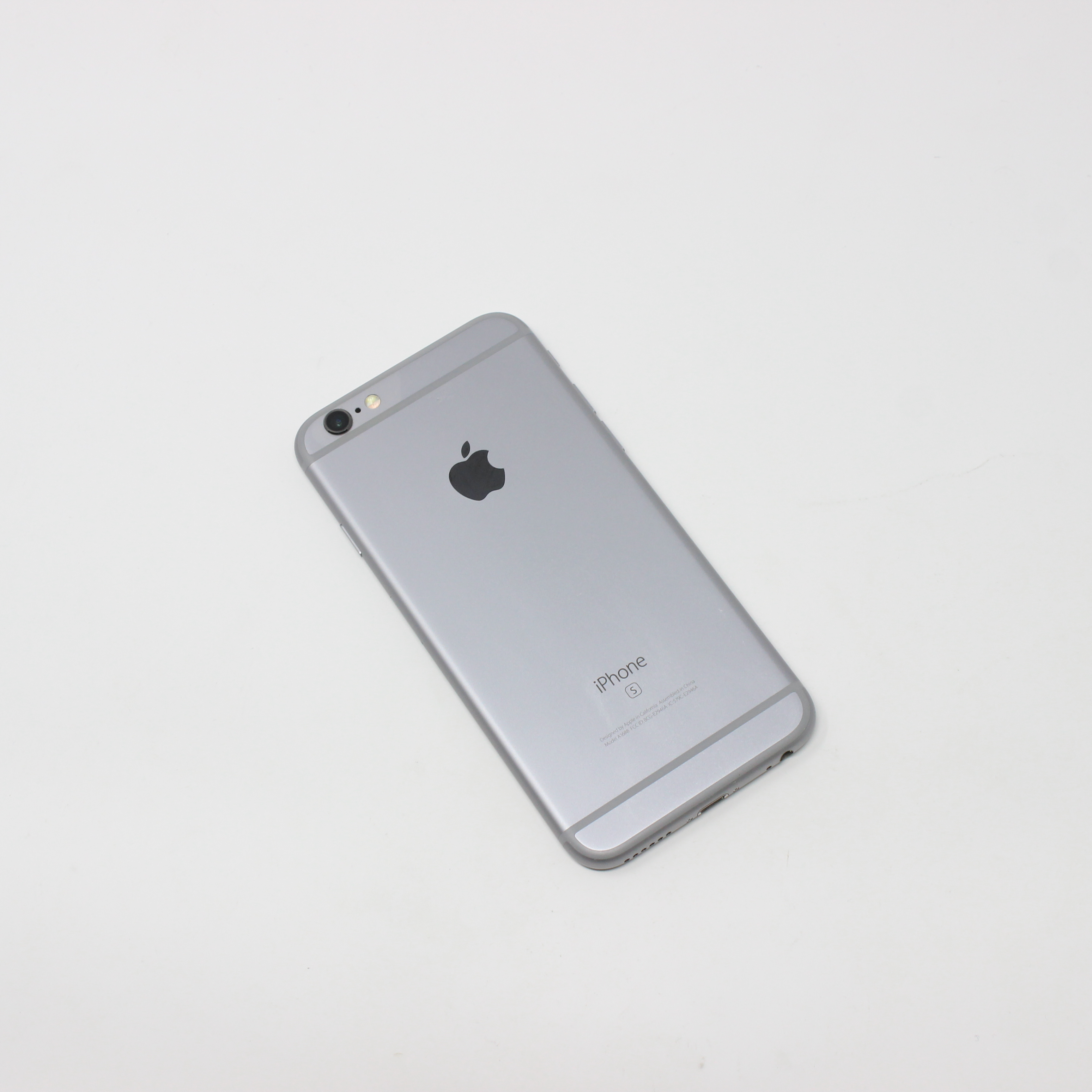 iPhone 6S 64GB Space Gray - AT&T photo 3 | UpTradeit.com