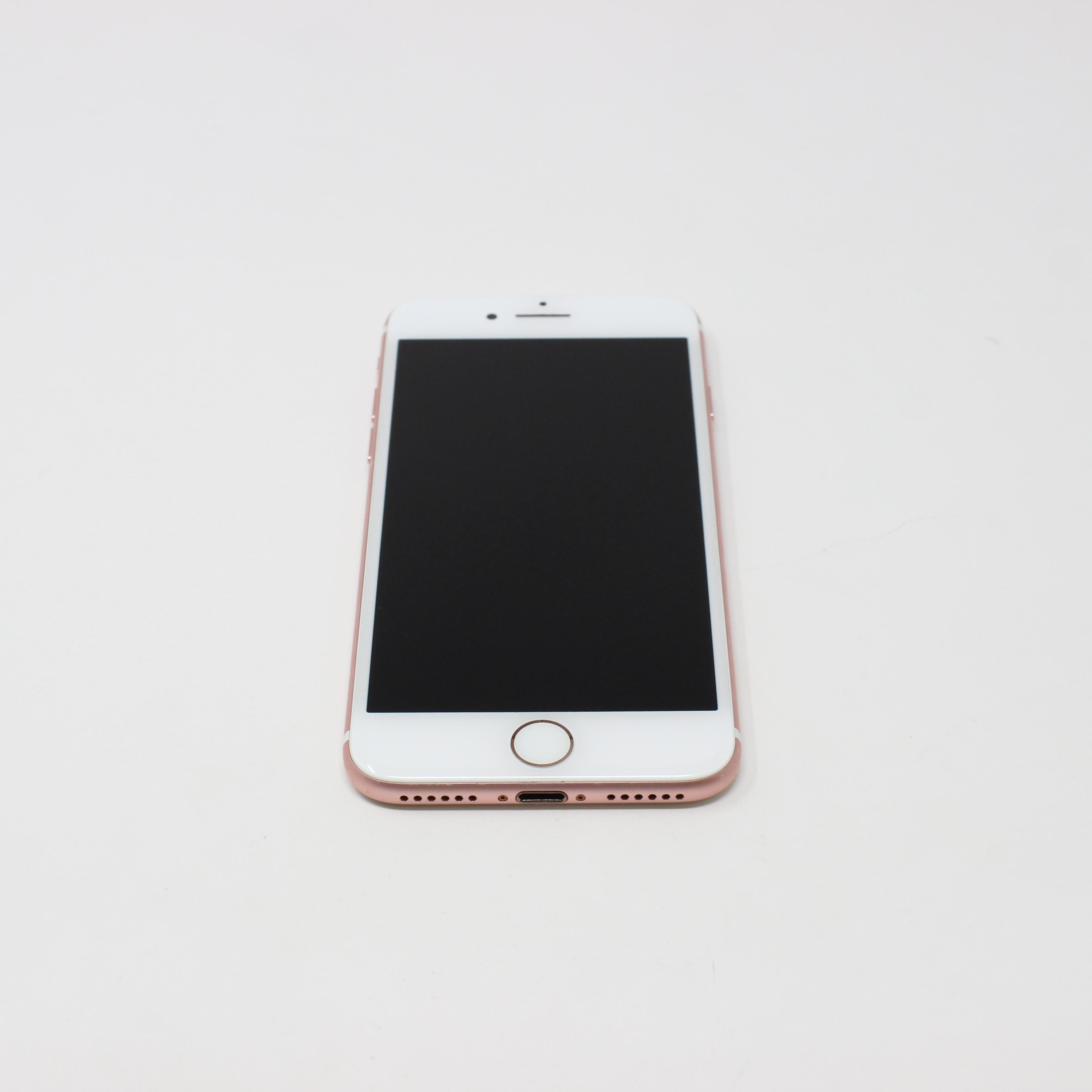 iPhone 7 32GB Rose Gold - T-Mobile photo 2 | UpTradeit.com