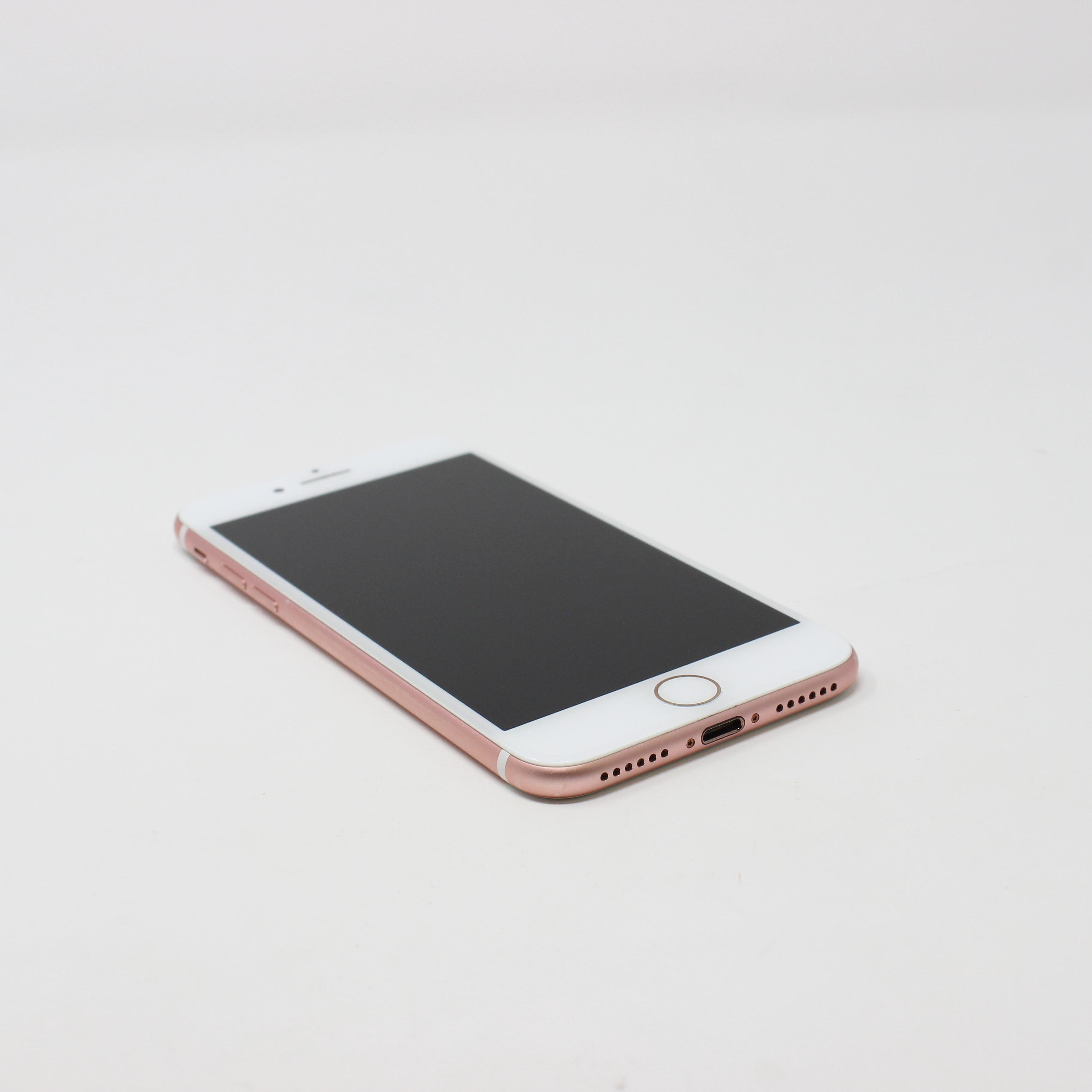 iPhone 7 32GB Rose Gold - T-Mobile photo 5 | UpTradeit.com