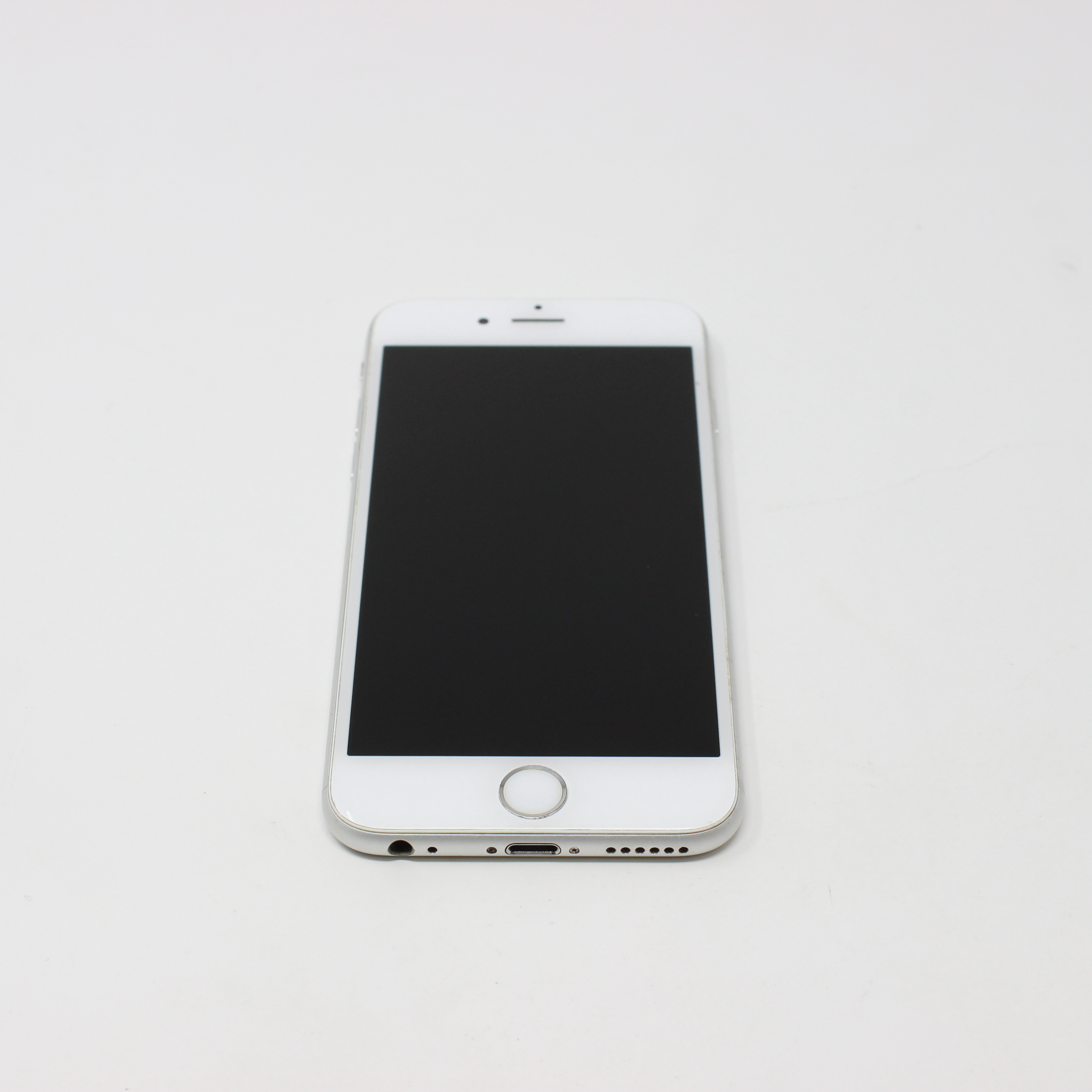 iPhone 6S 64GB Silver - AT&T photo 2   UpTradeit.com