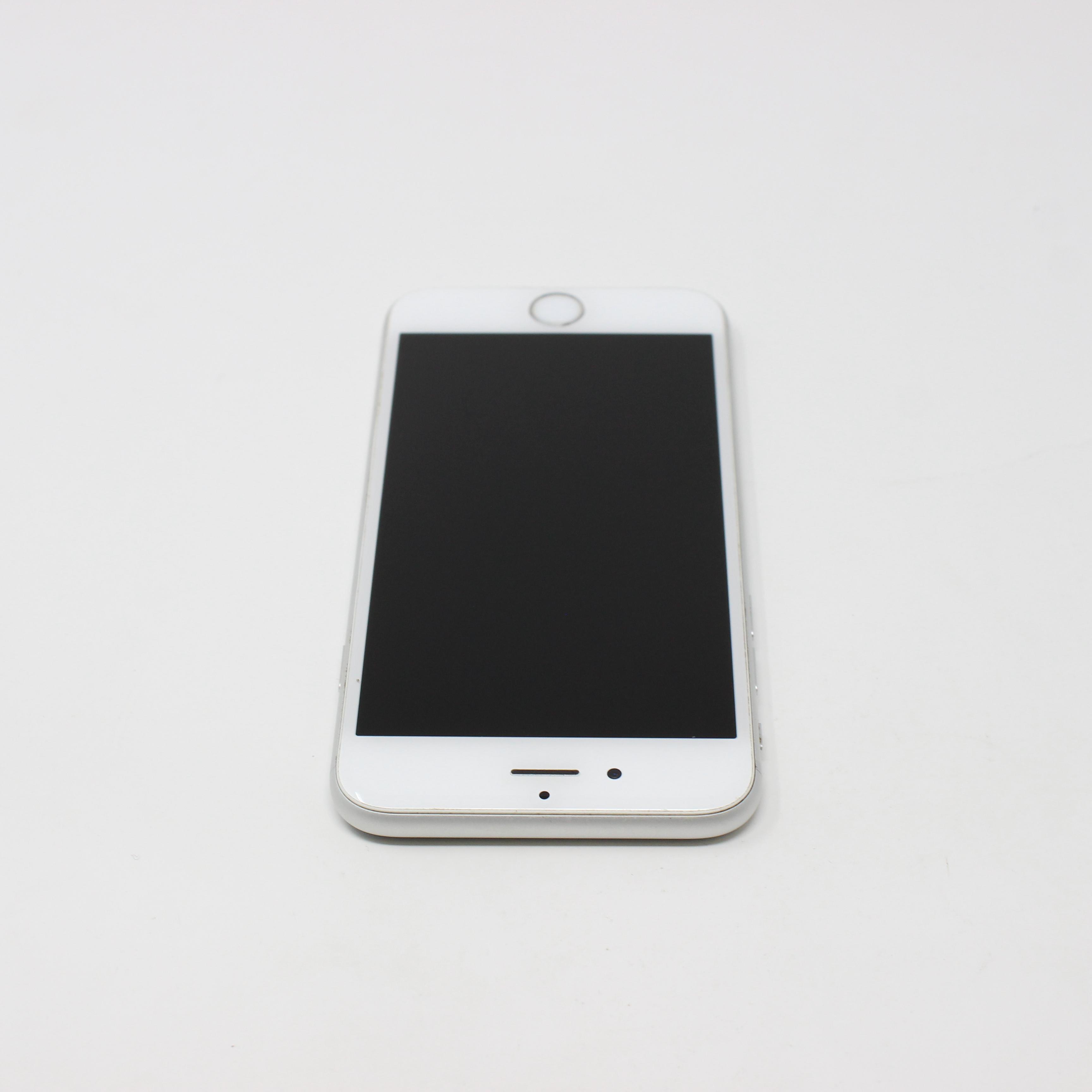 iPhone 6S 64GB Silver - AT&T photo 4   UpTradeit.com