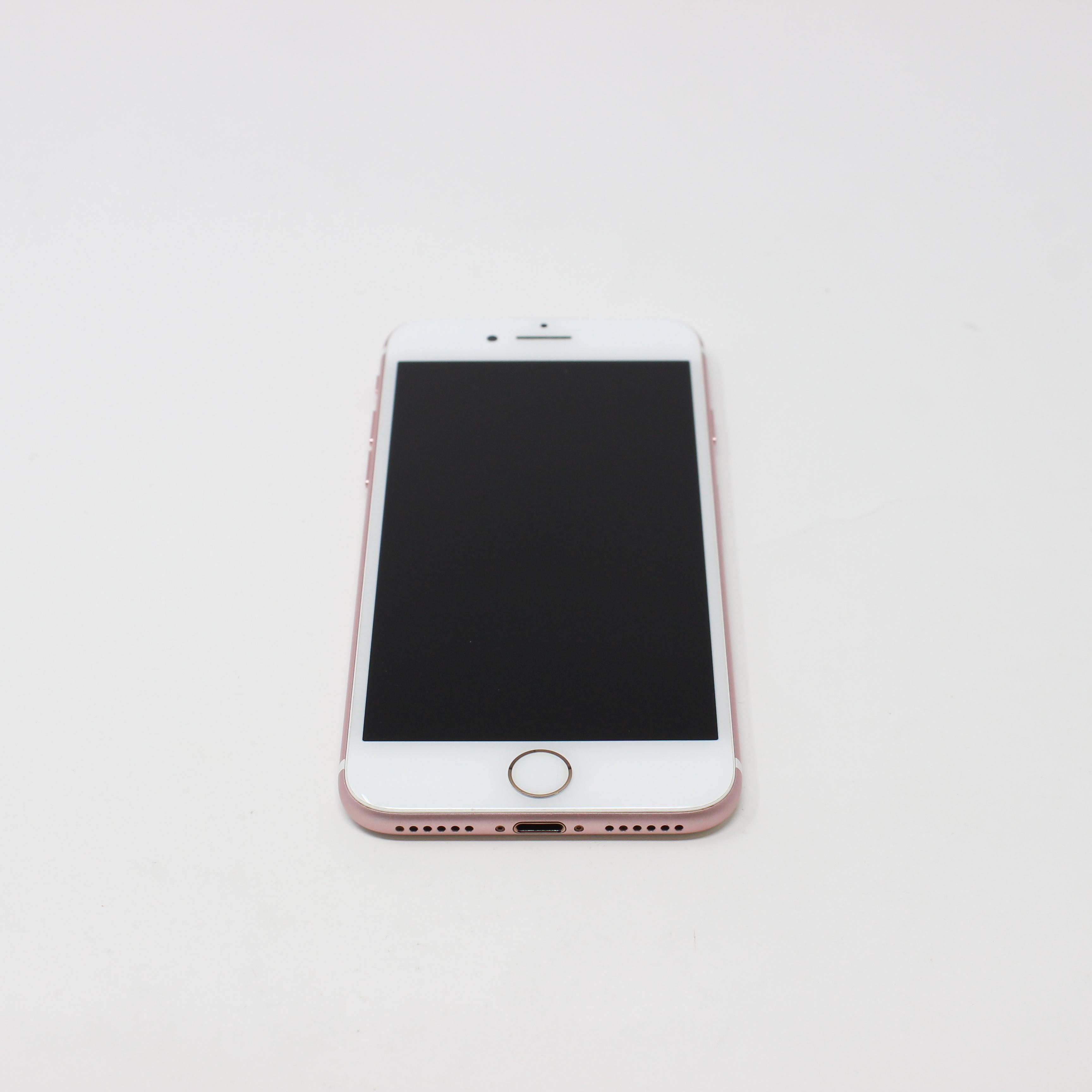 iPhone 7 32GB Rose Gold - Verizon photo 2 | UpTradeit.com