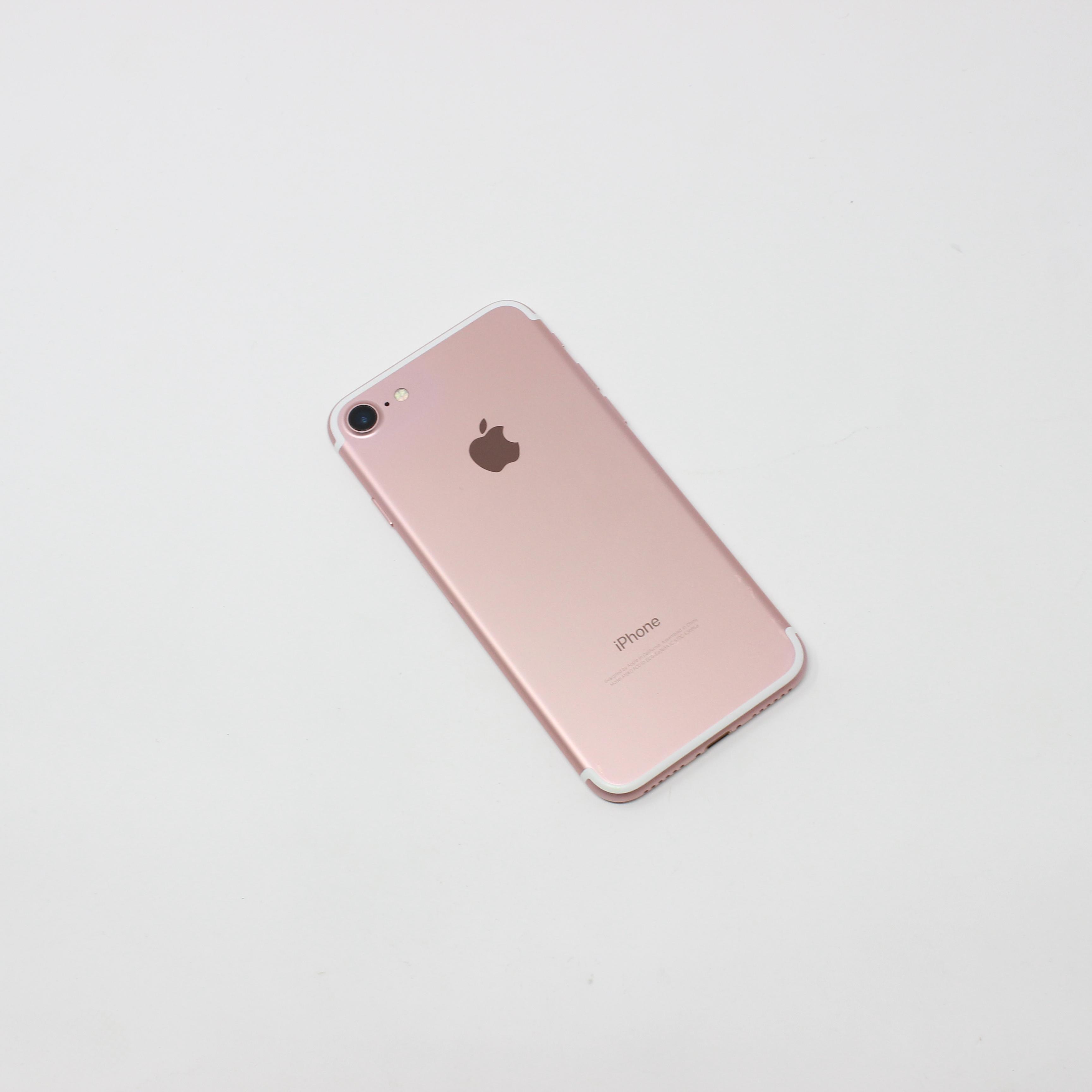 iPhone 7 32GB Rose Gold - Verizon photo 3 | UpTradeit.com
