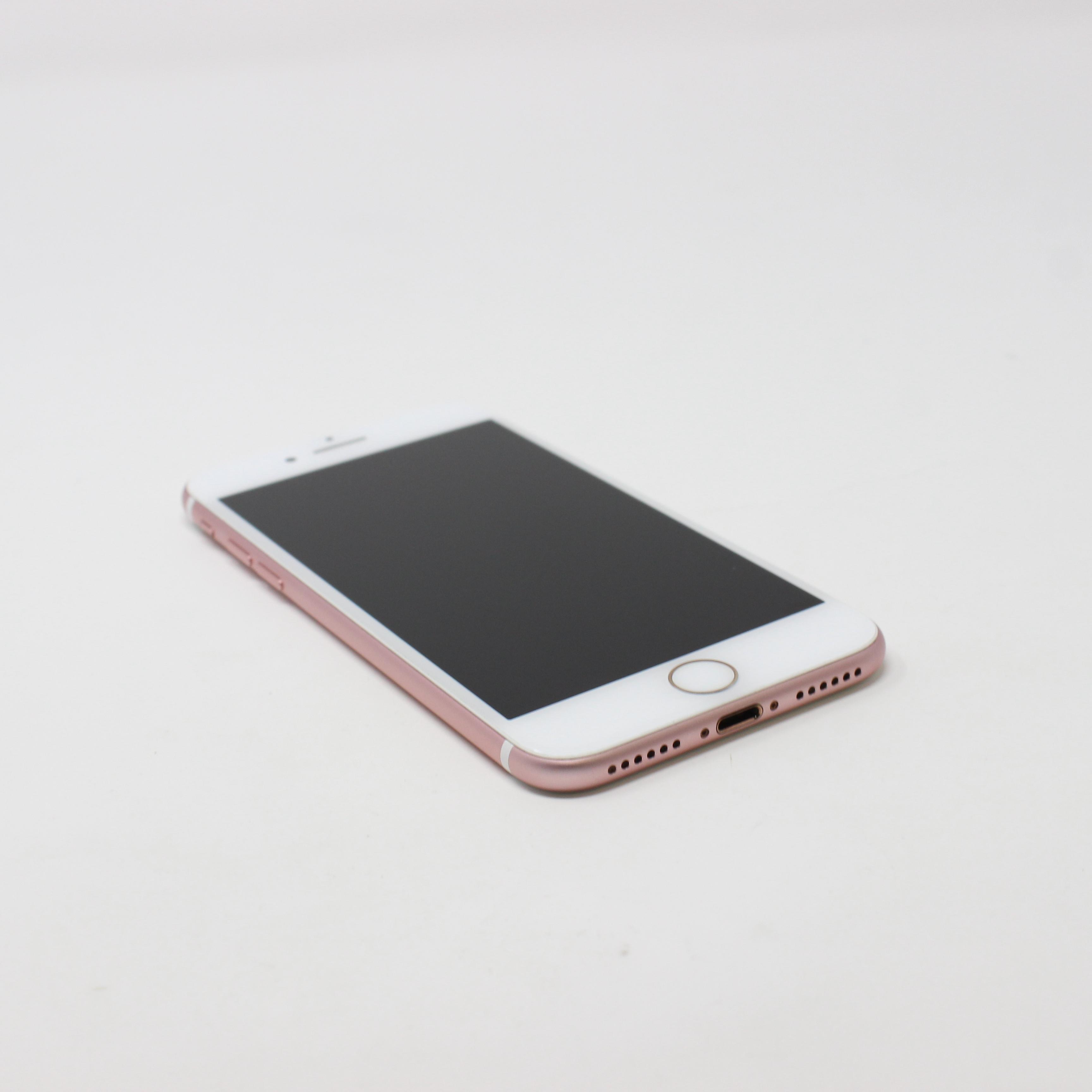 iPhone 7 32GB Rose Gold - Verizon photo 5 | UpTradeit.com