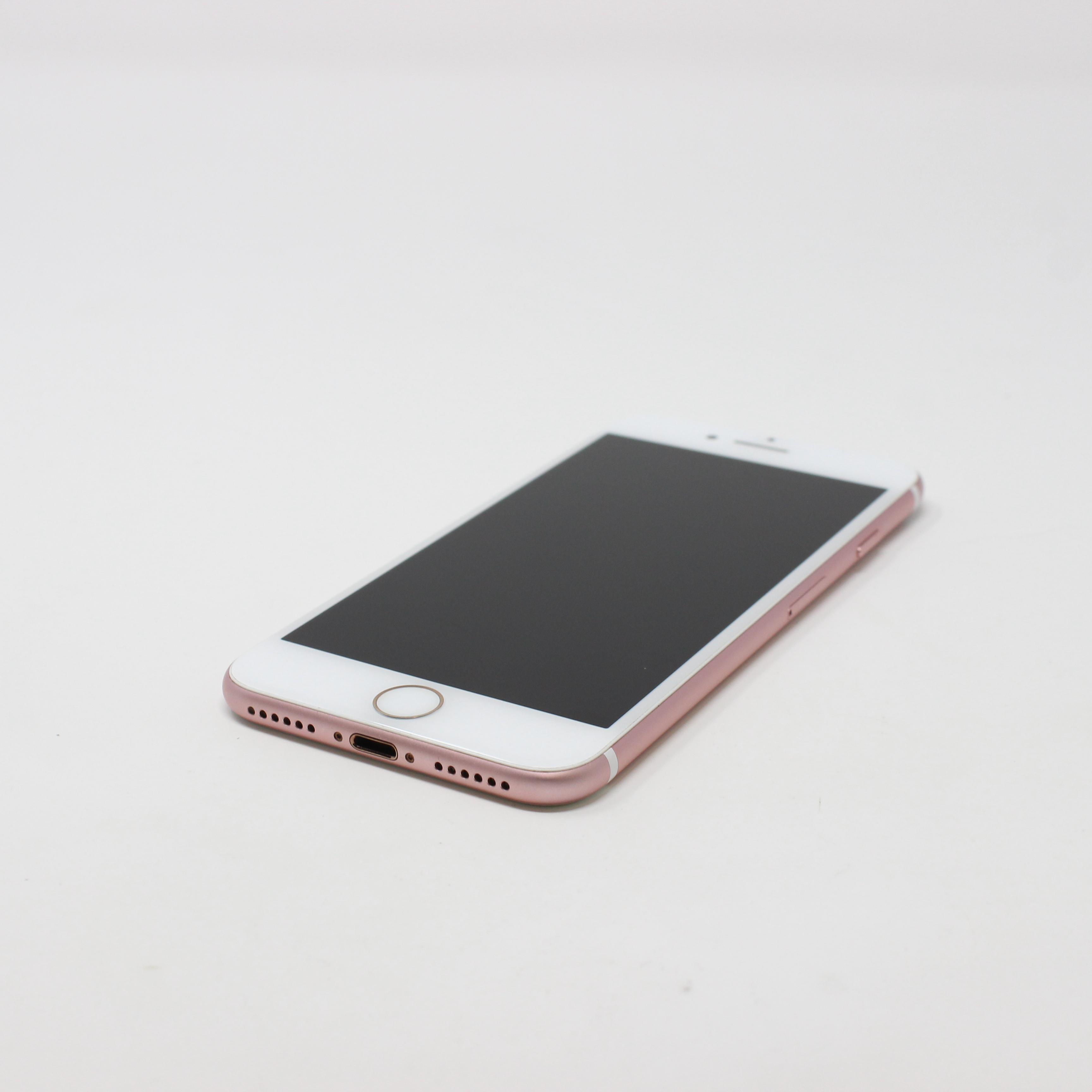 iPhone 7 32GB Rose Gold - Verizon photo 6 | UpTradeit.com