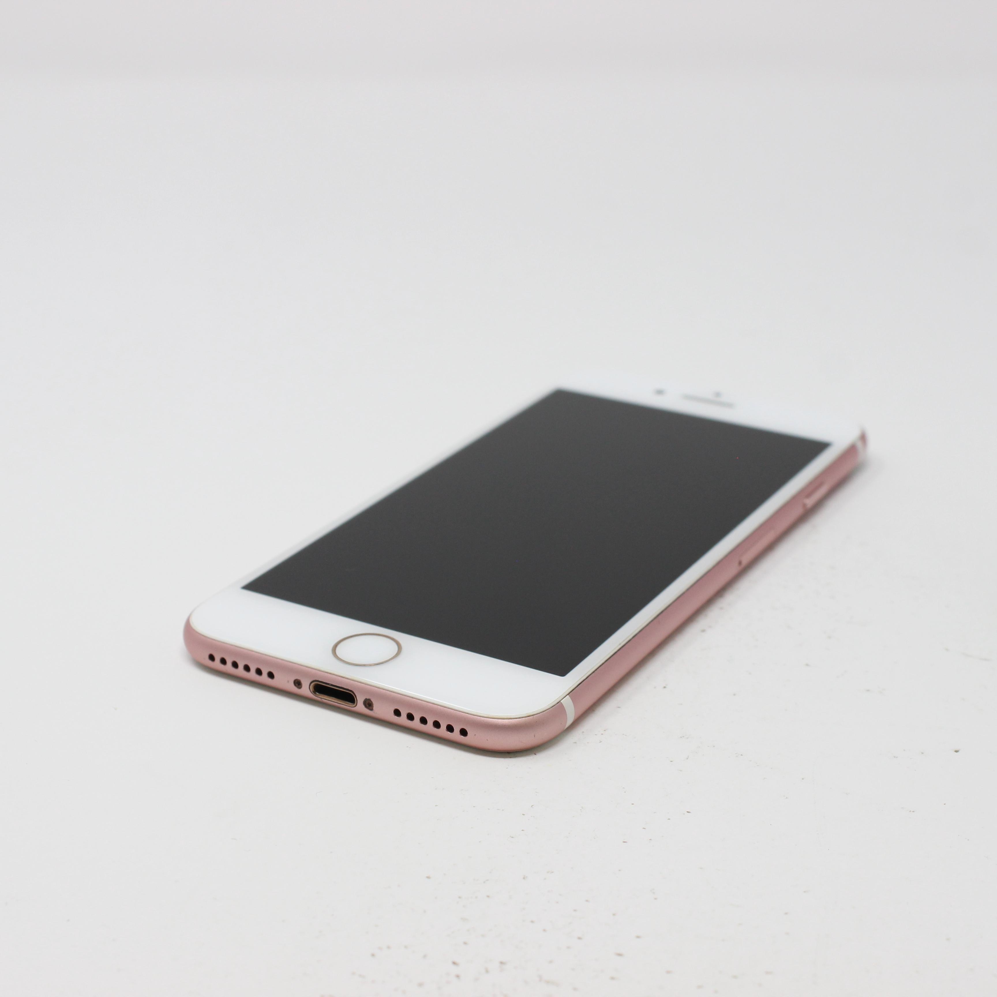 iPhone 7 32GB Rose Gold - AT&T photo 6 | UpTradeit.com