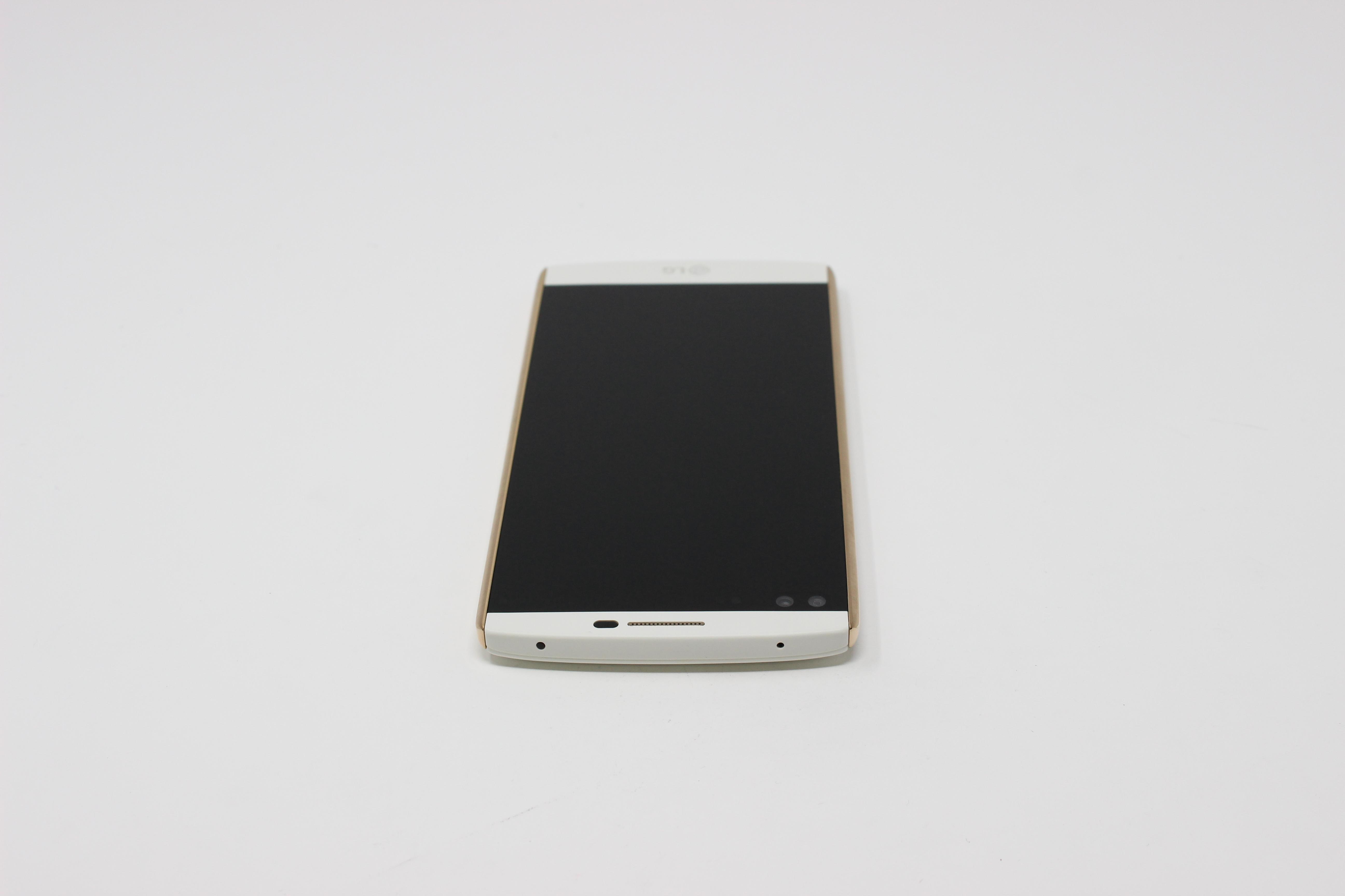 LG V10 32GB Luxe White - AT&T photo 4 | UpTradeit.com