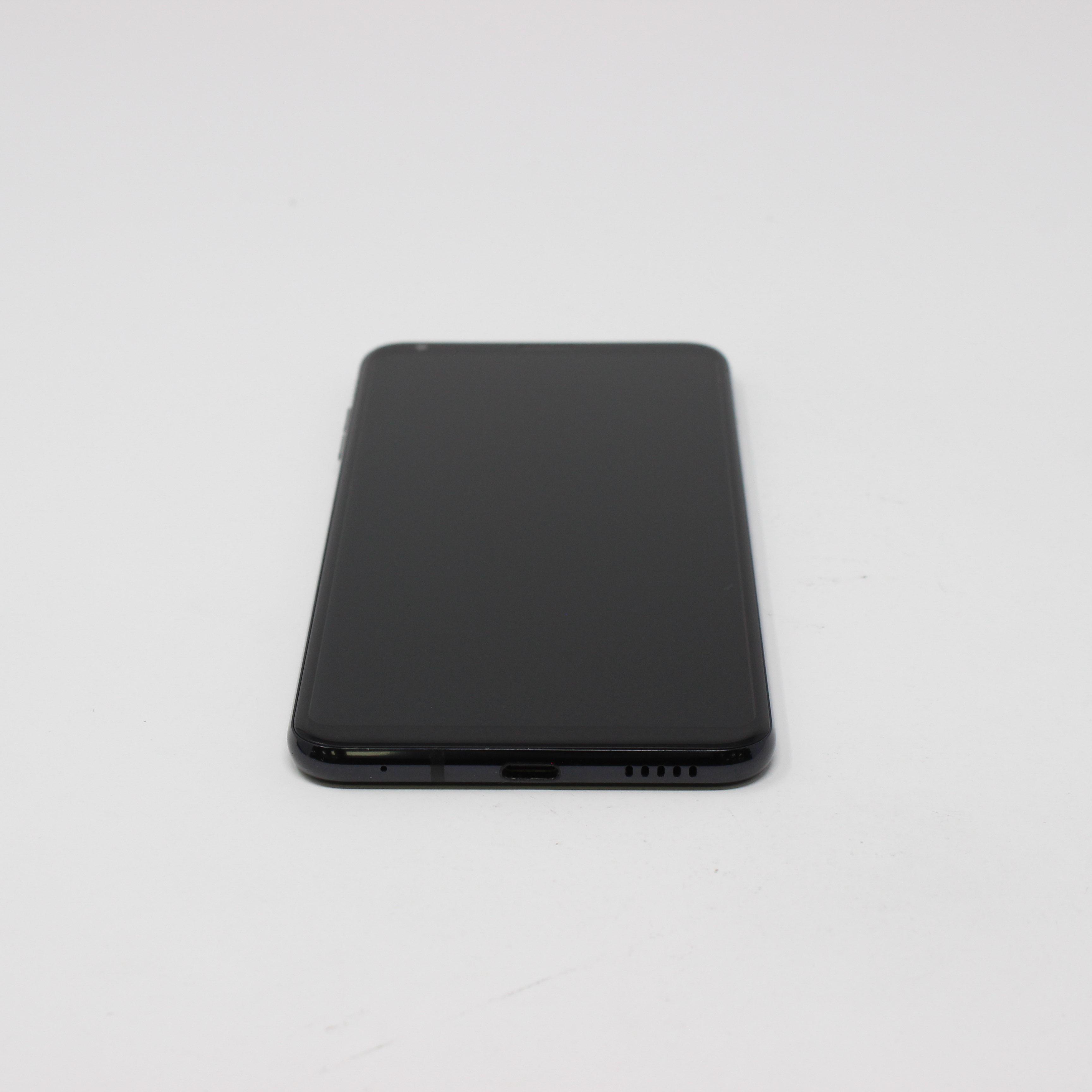 LG V30 64GB Aurora Blue - AT&T photo 2   UpTradeit.com