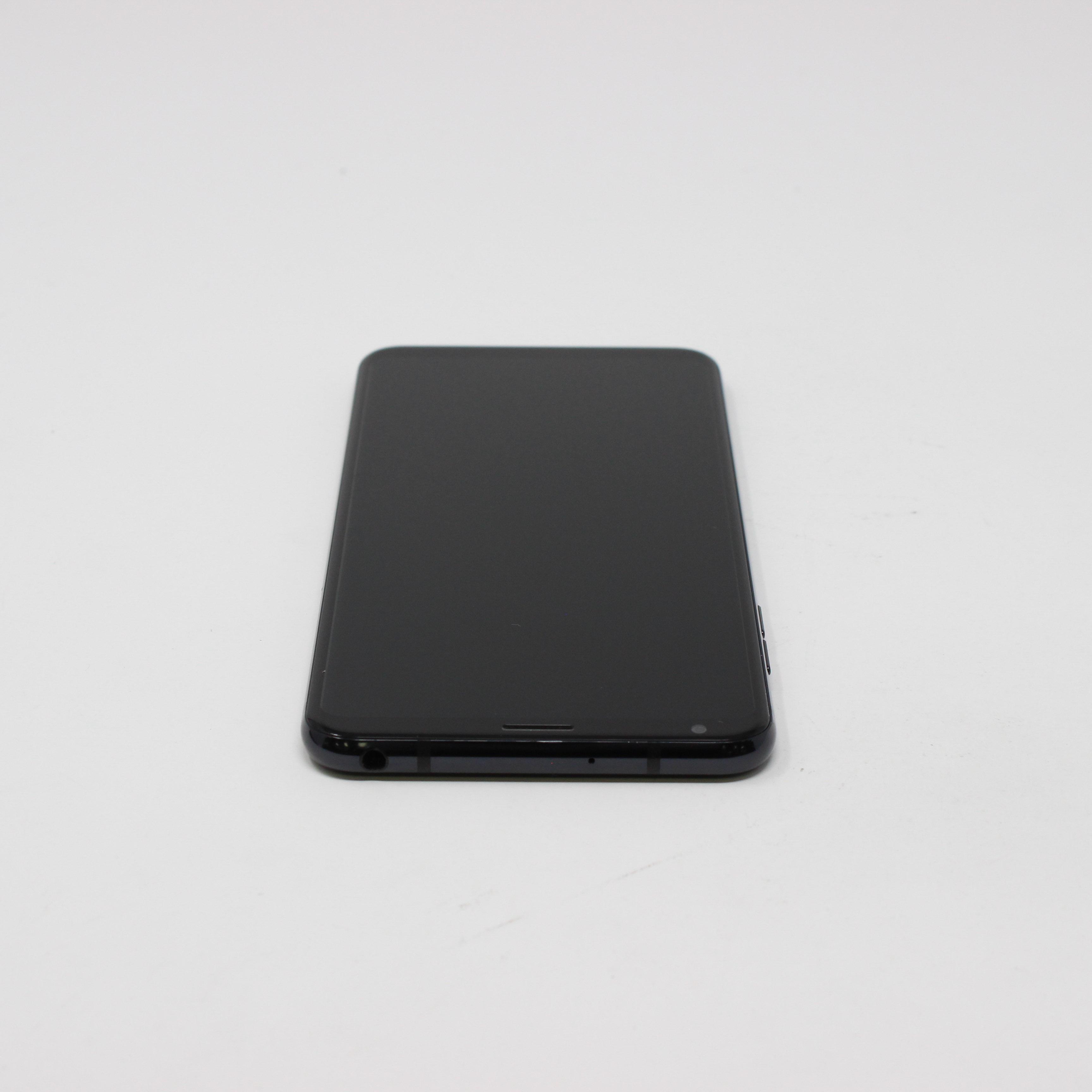 LG V30 64GB Aurora Blue - AT&T photo 4   UpTradeit.com